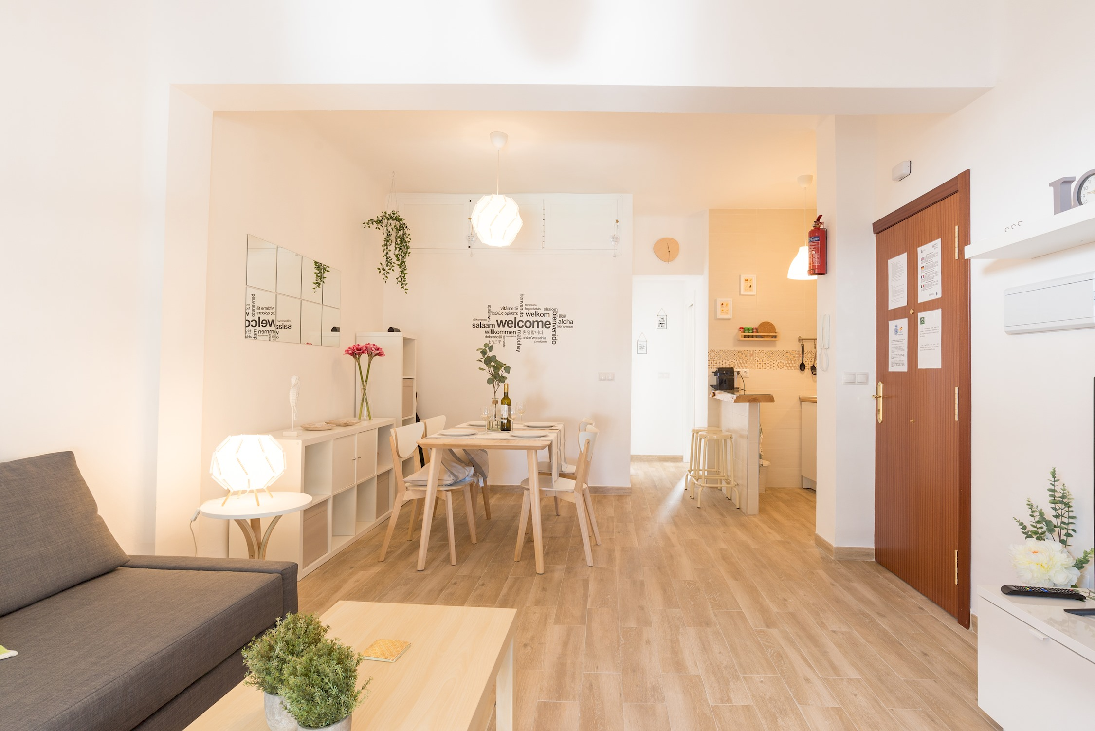 Apartment MalagaSuite Front Beach Fuengirola photo 18656107