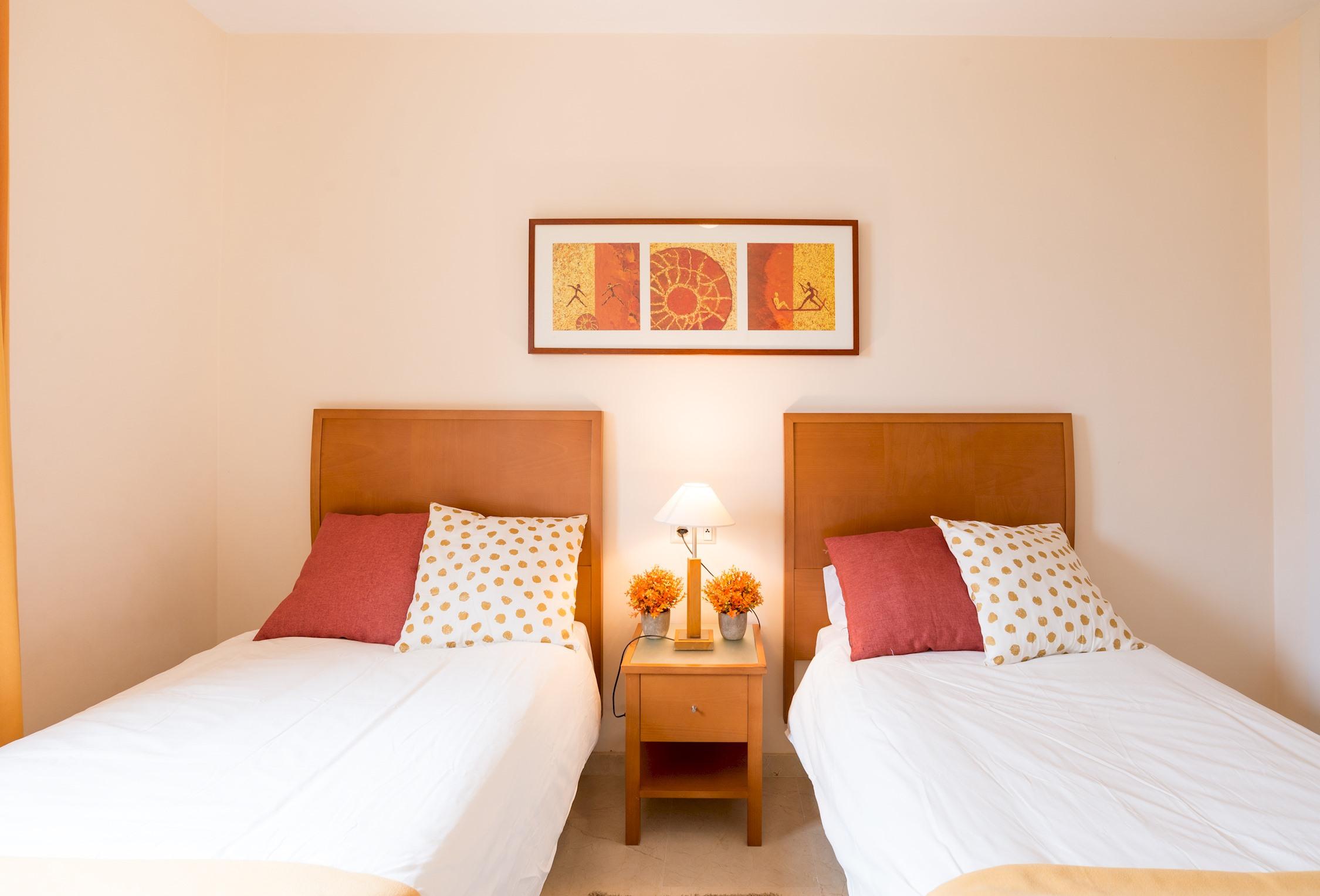 Apartment MalagaSuite Luxury   Relax photo 16676225