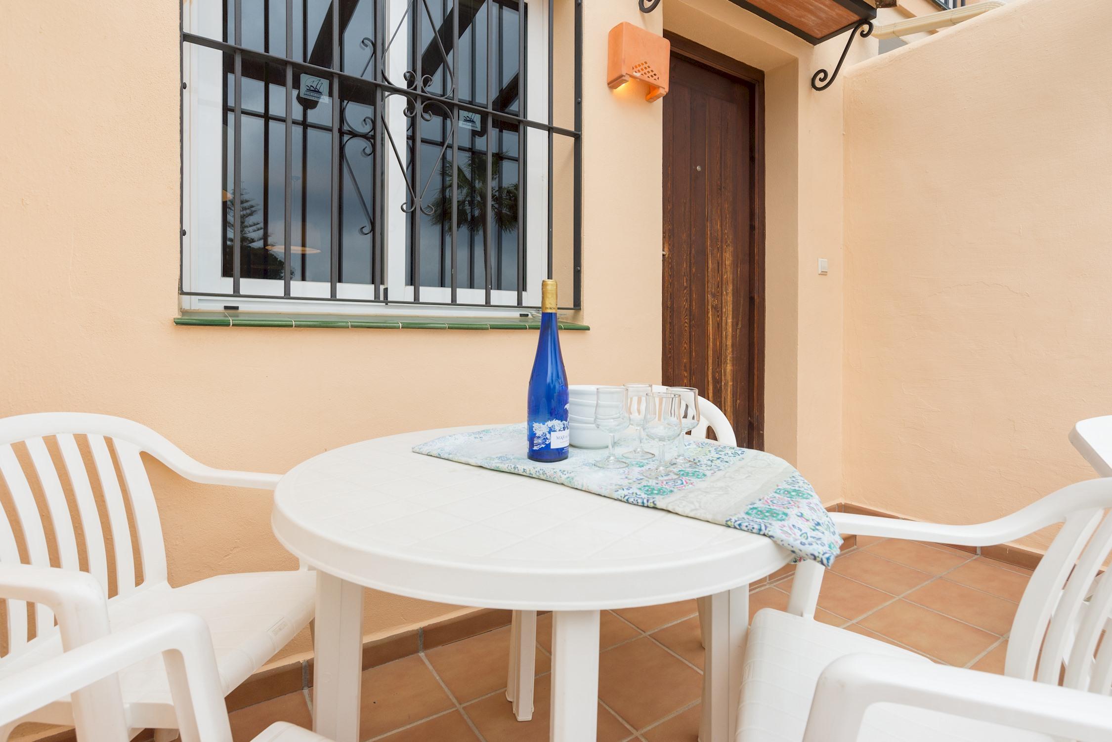 Apartment MalagaSuite Luxury   Relax photo 20518611