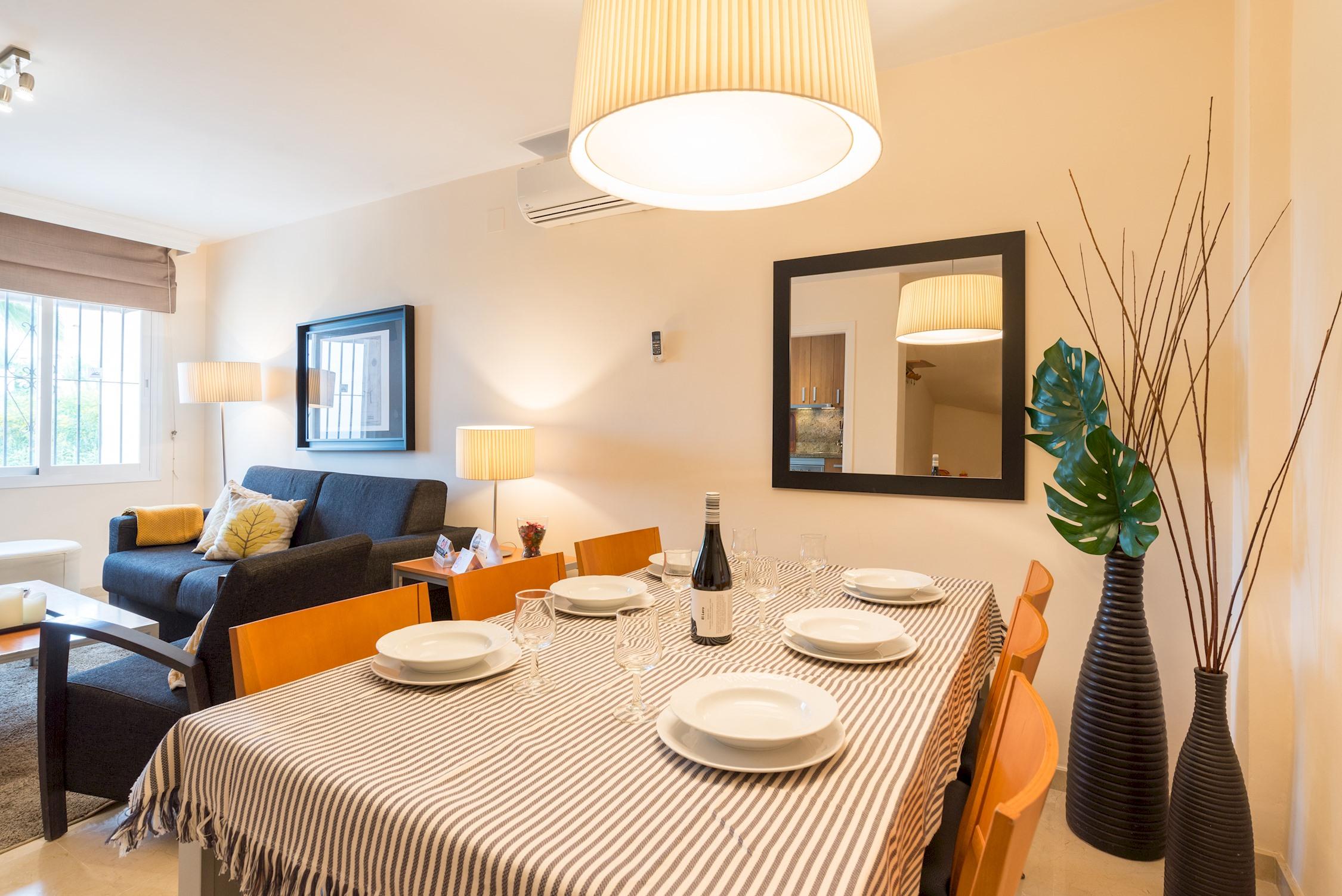 Apartment MalagaSuite Luxury   Relax photo 20518613