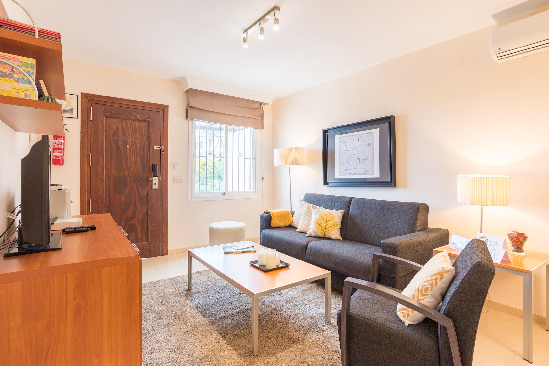 Apartment MalagaSuite Luxury   Relax photo 20518627