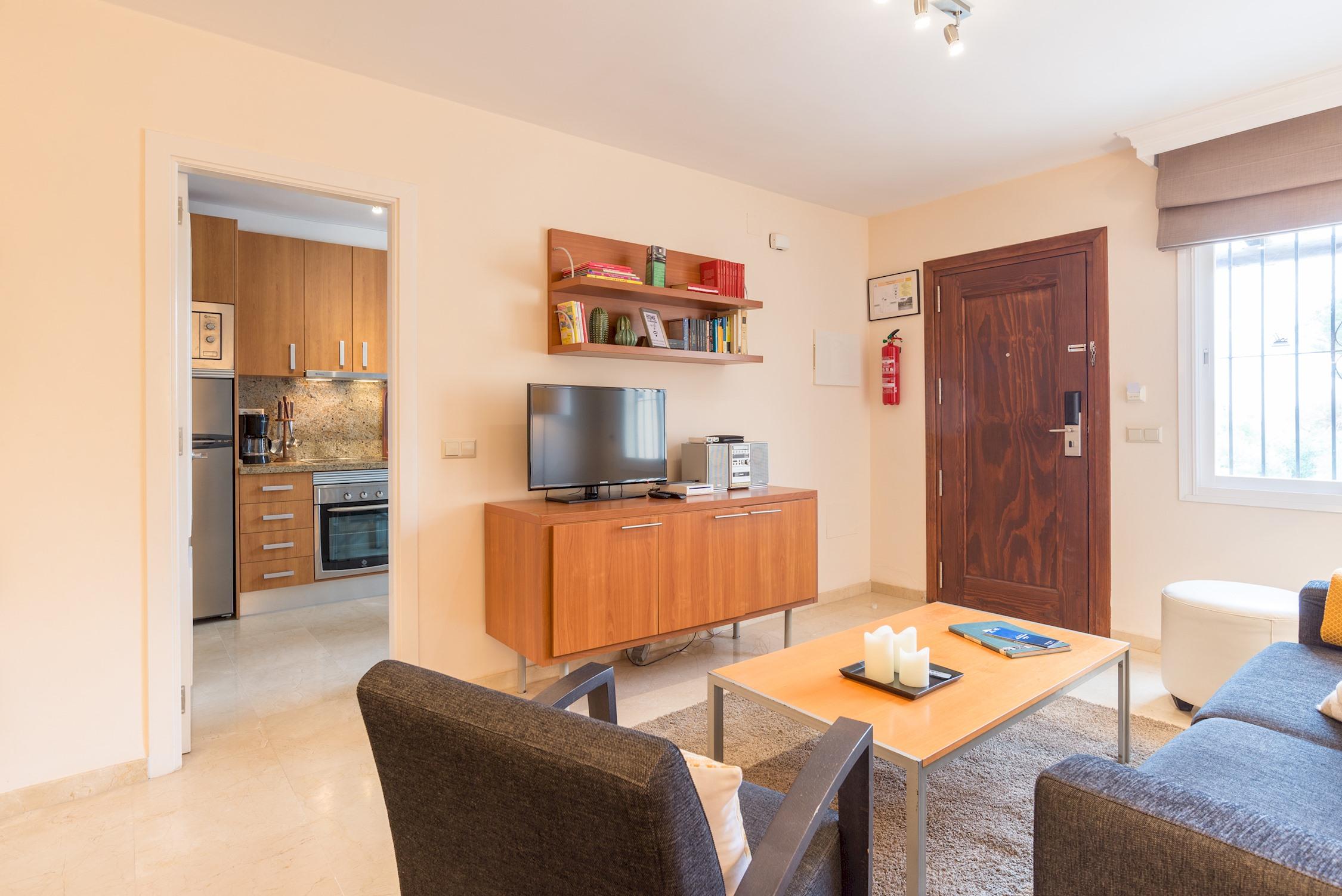 Apartment MalagaSuite Luxury   Relax photo 16768057
