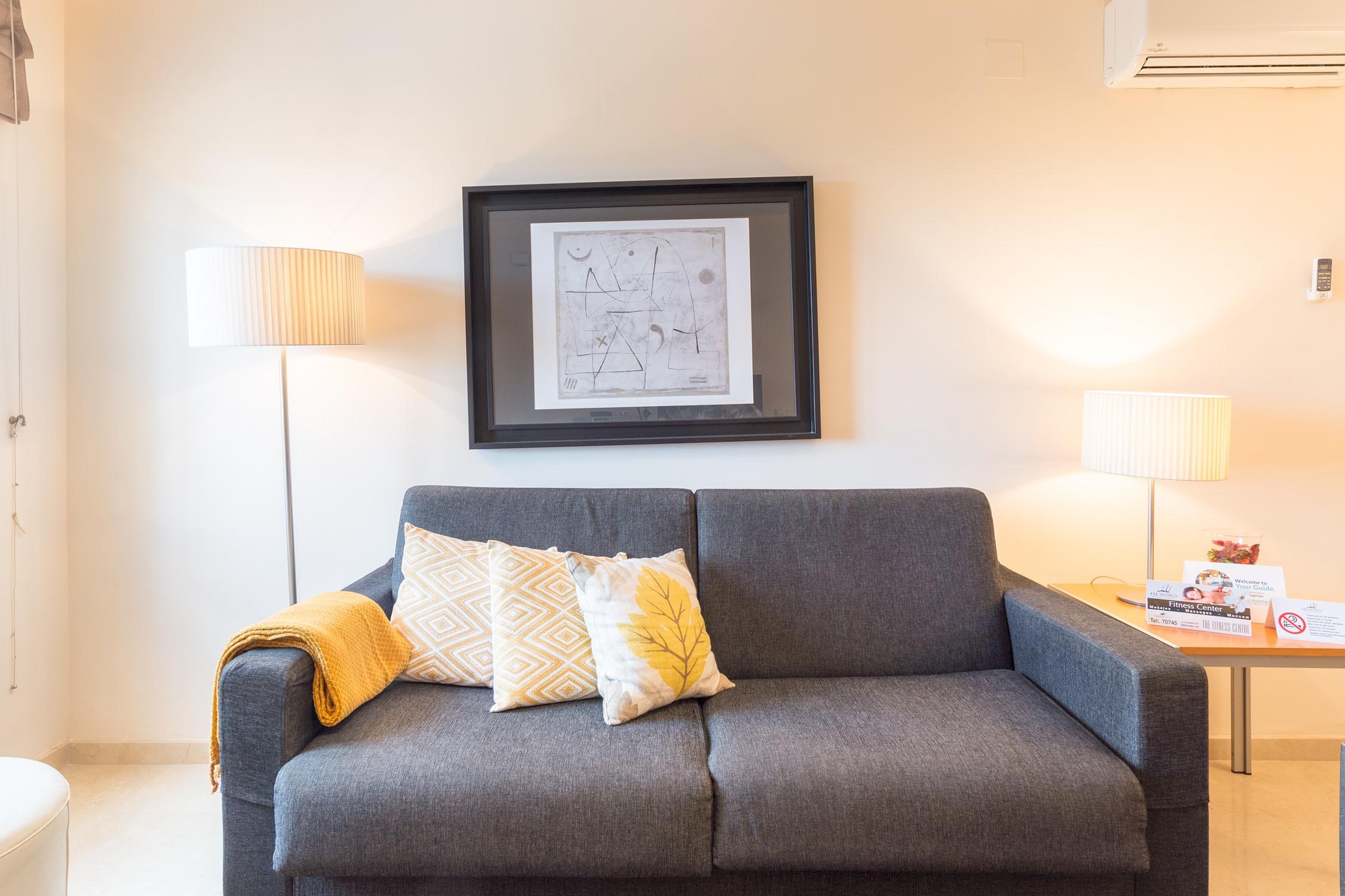 Apartment MalagaSuite Luxury   Relax photo 20237598