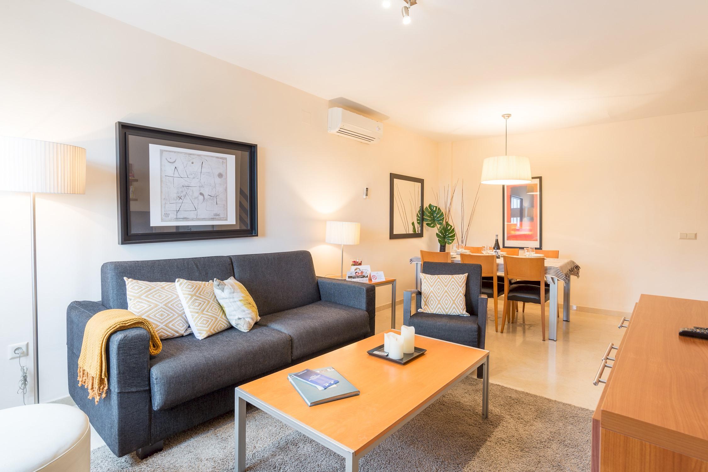 Apartment MalagaSuite Luxury   Relax photo 20237602