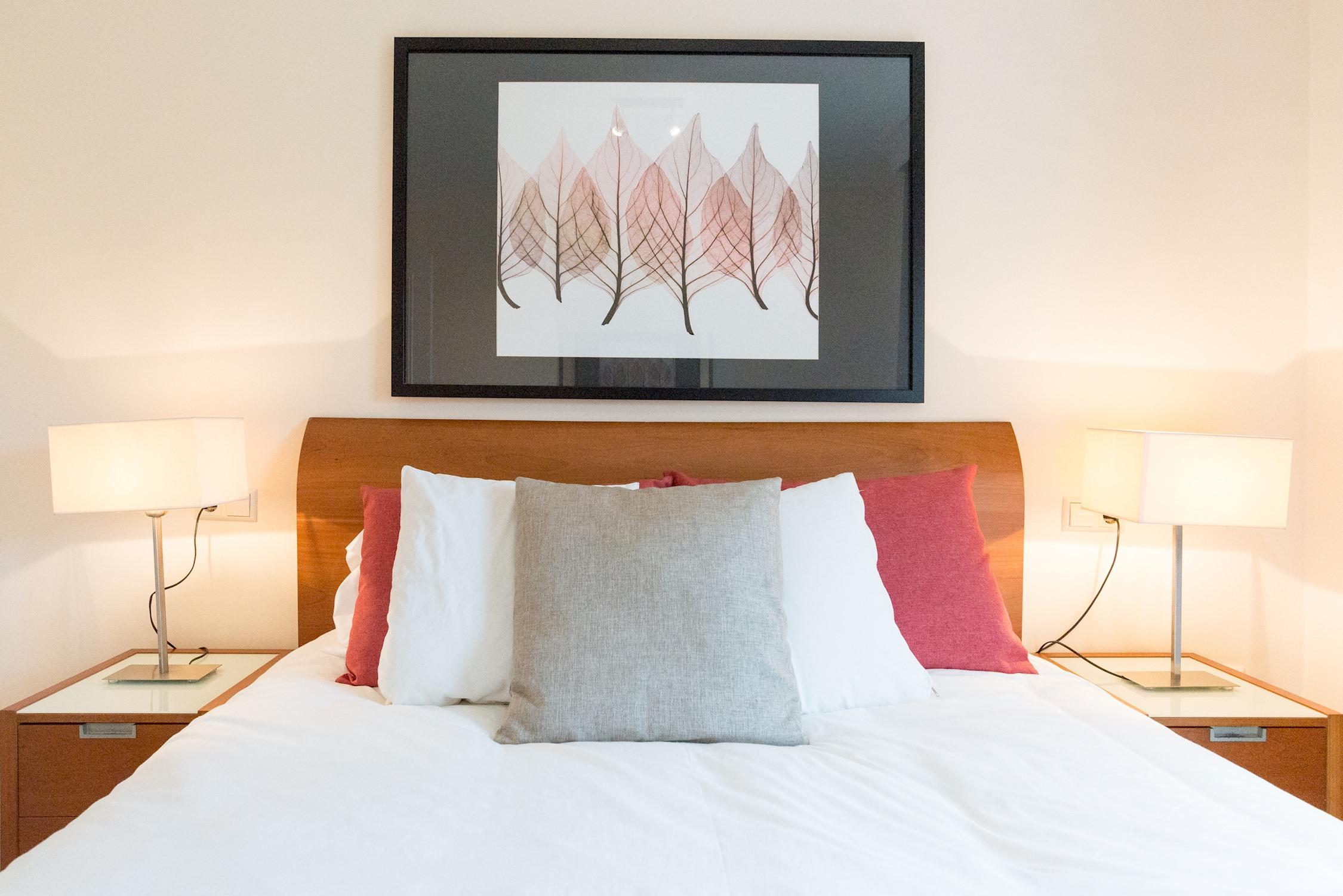Apartment MalagaSuite Luxury   Relax photo 20518695