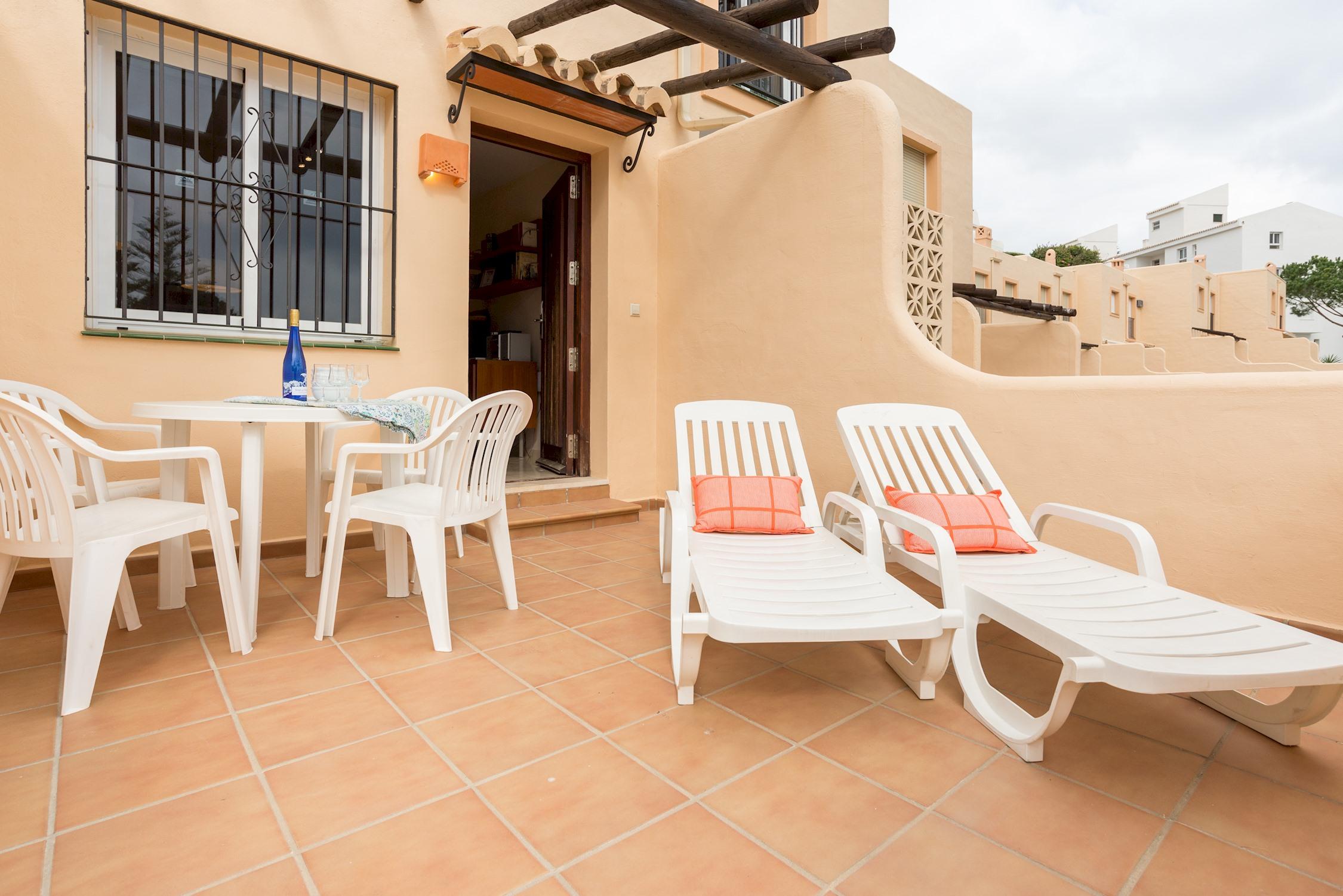 Apartment MalagaSuite Luxury   Relax photo 20518593