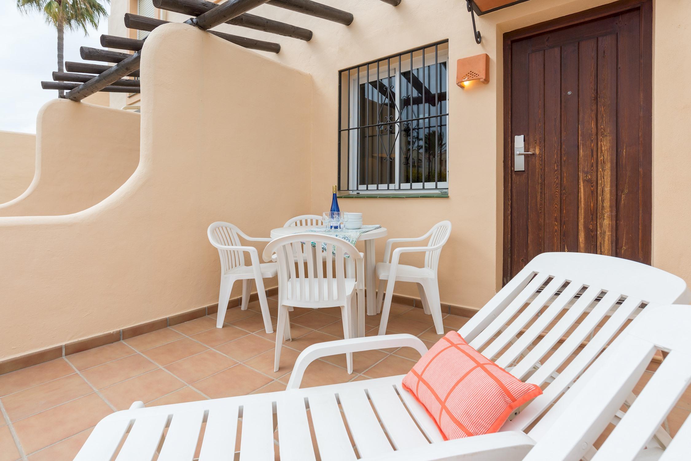Apartment MalagaSuite Luxury   Relax photo 16235554