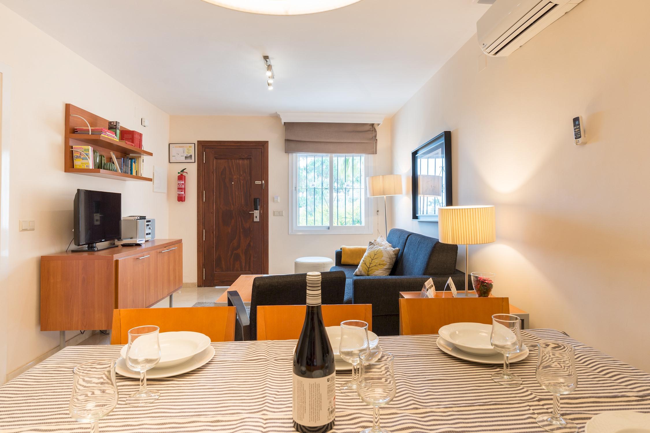 Apartment MalagaSuite Luxury   Relax photo 20237562