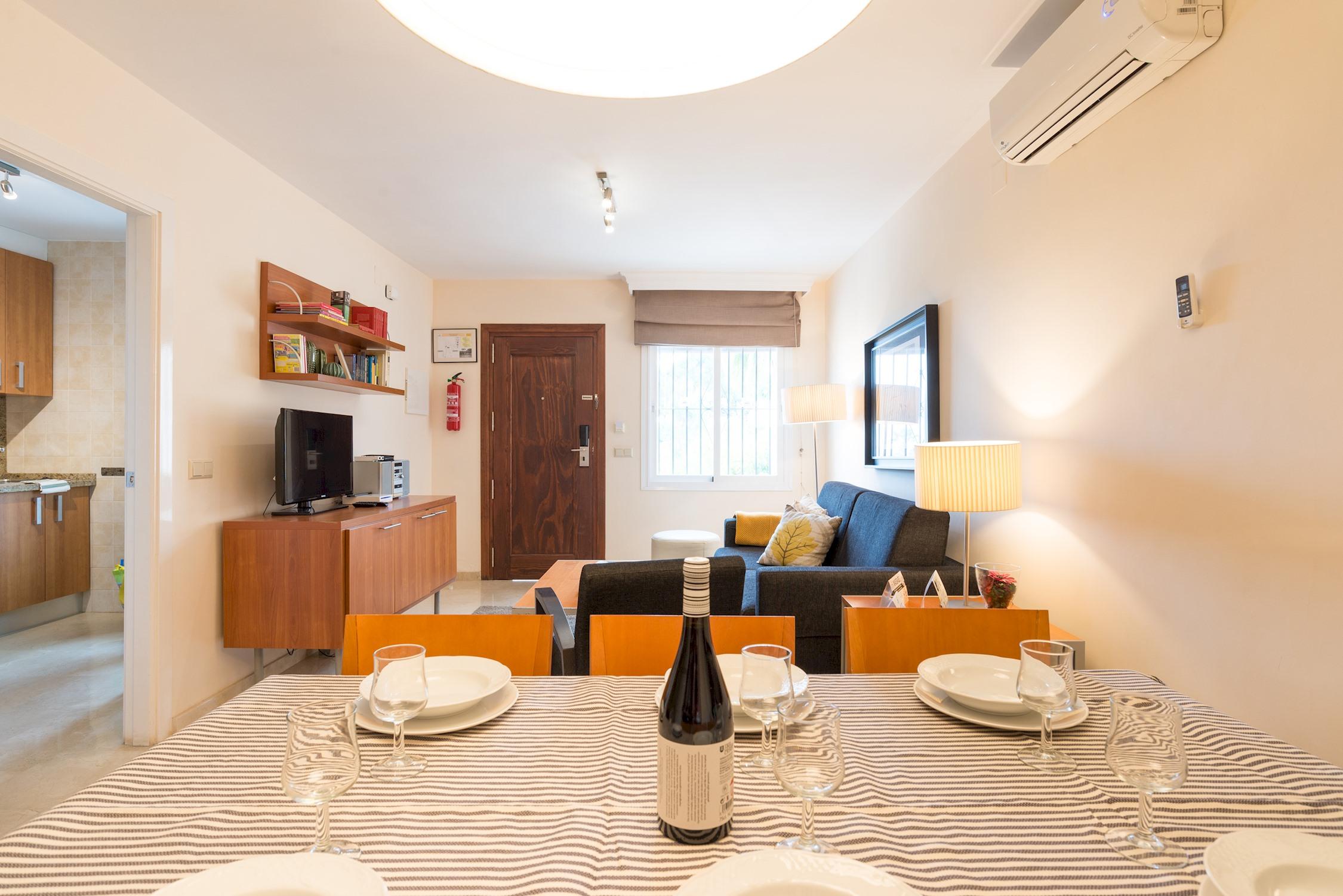 Apartment MalagaSuite Luxury   Relax photo 19939363