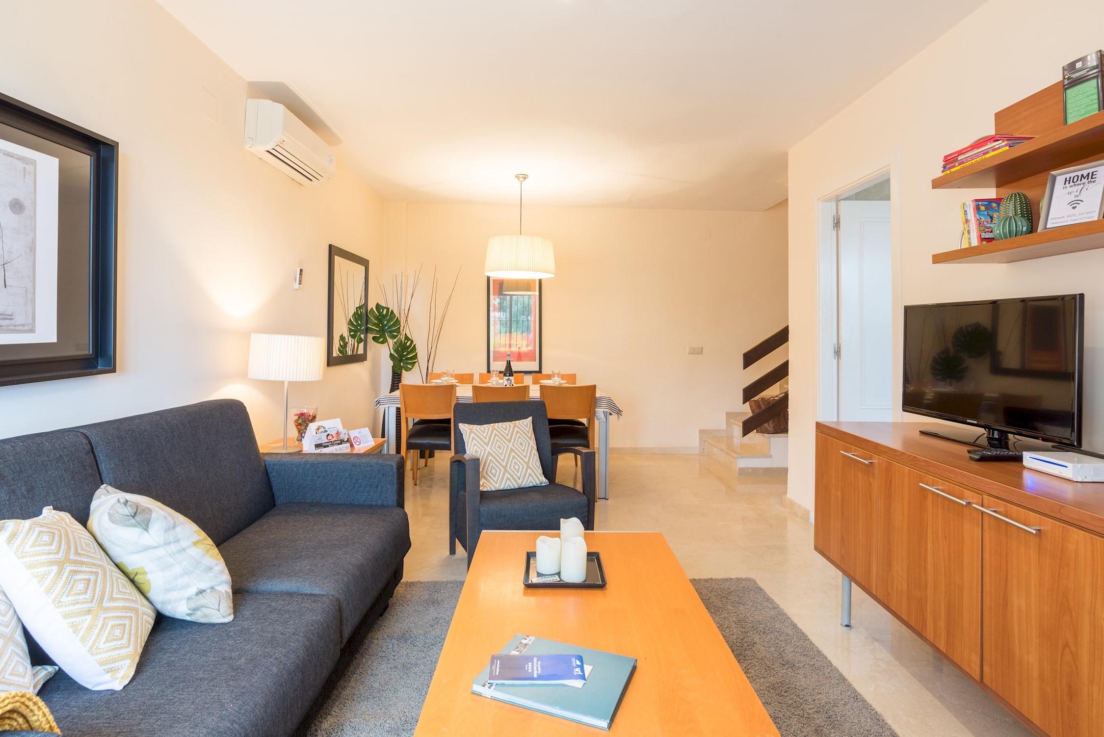 Apartment MalagaSuite Luxury   Relax photo 20518629