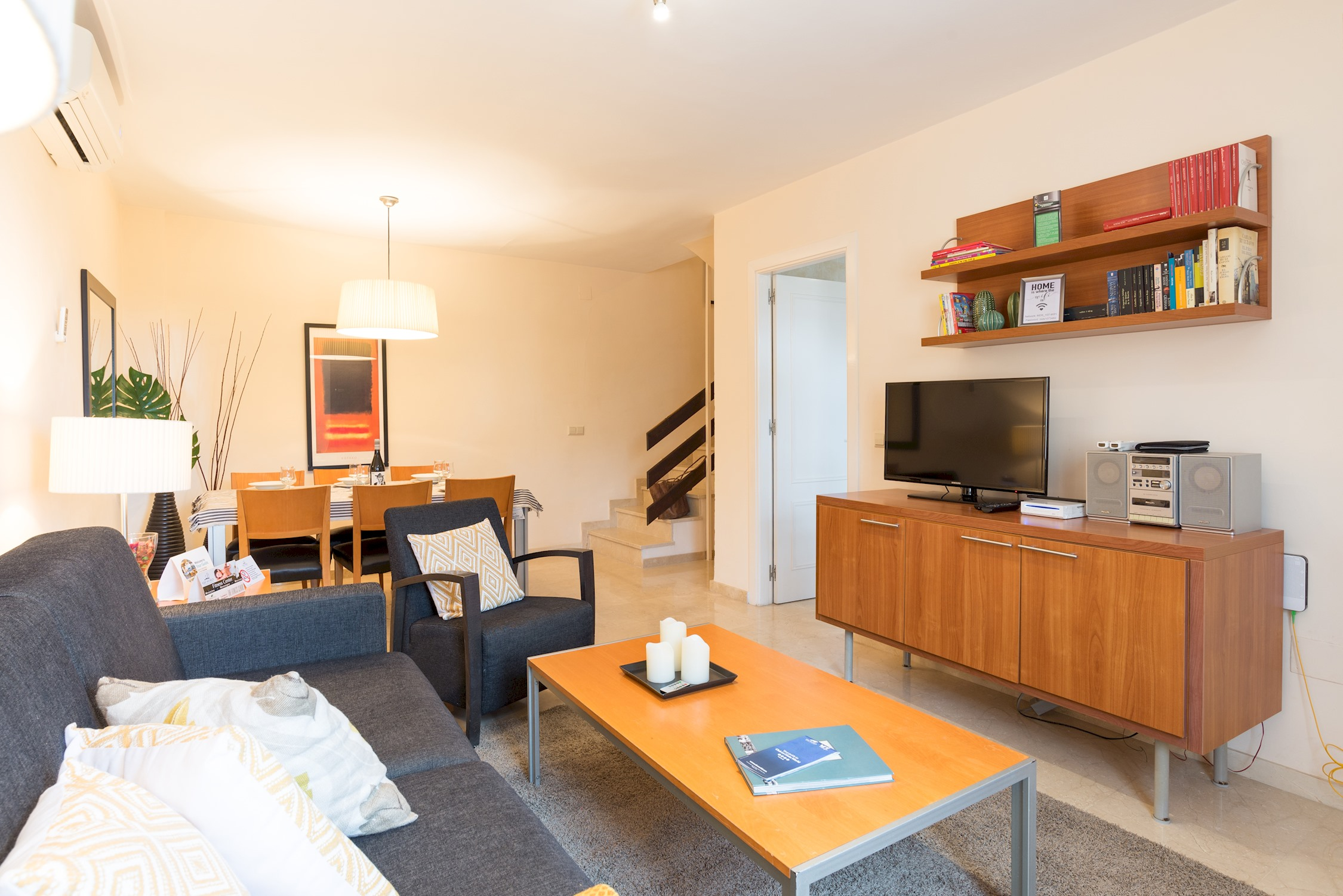 Apartment MalagaSuite Luxury   Relax photo 20518631