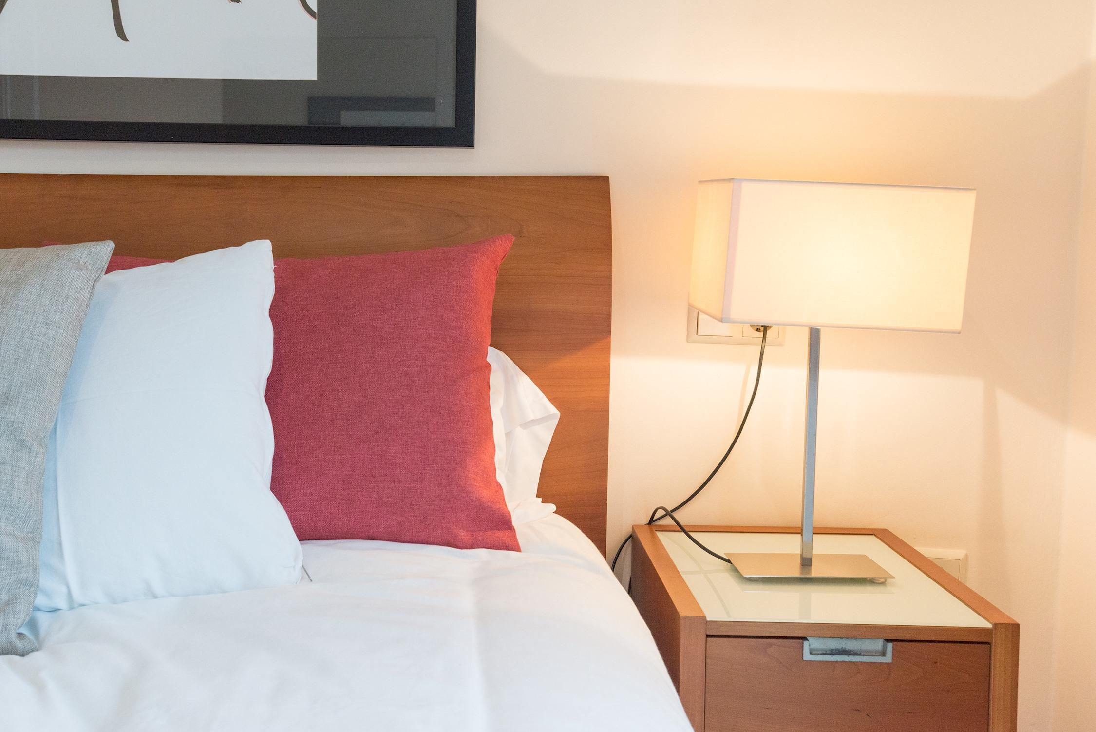 Apartment MalagaSuite Luxury   Relax photo 20518669