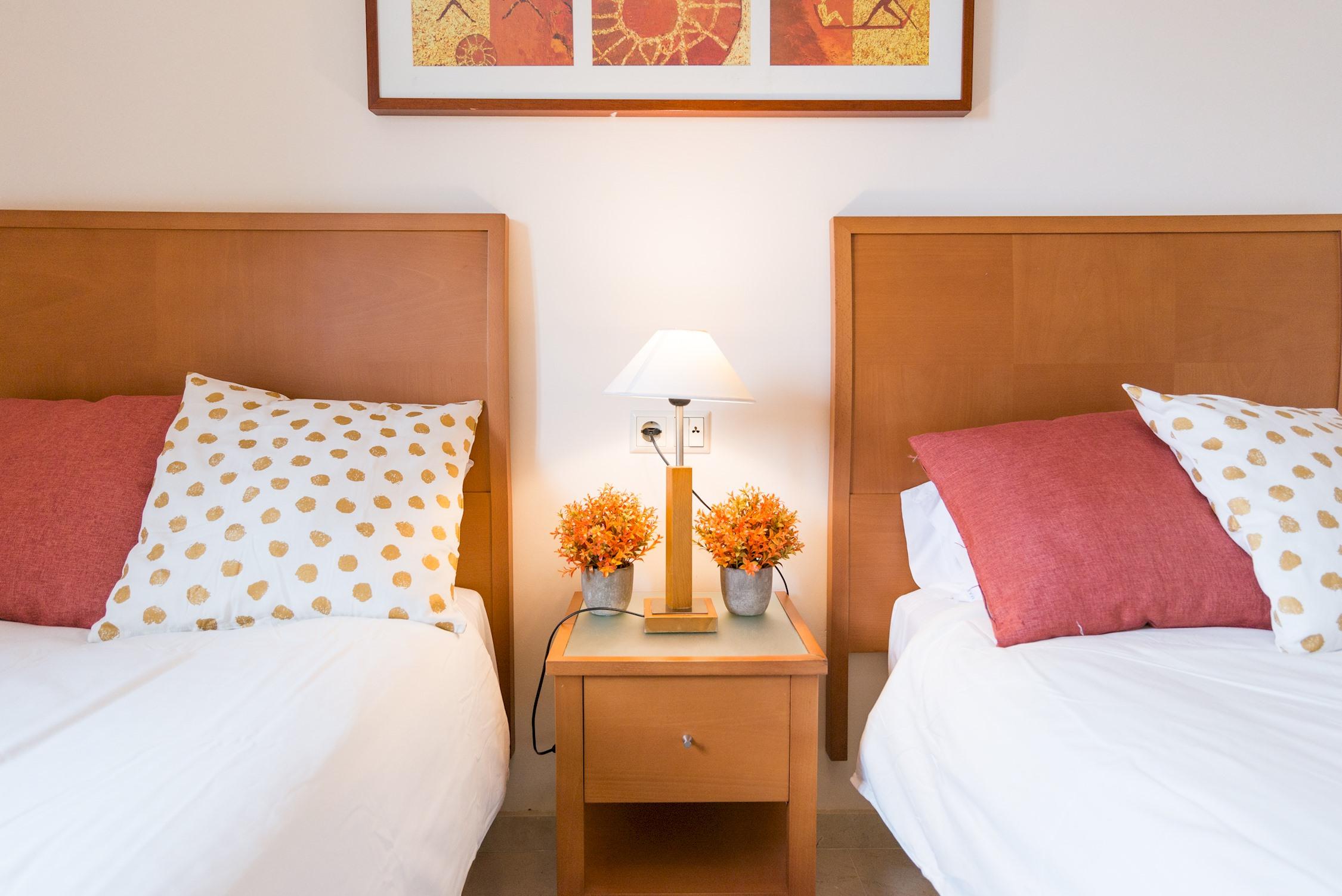 Apartment MalagaSuite Luxury   Relax photo 19939417