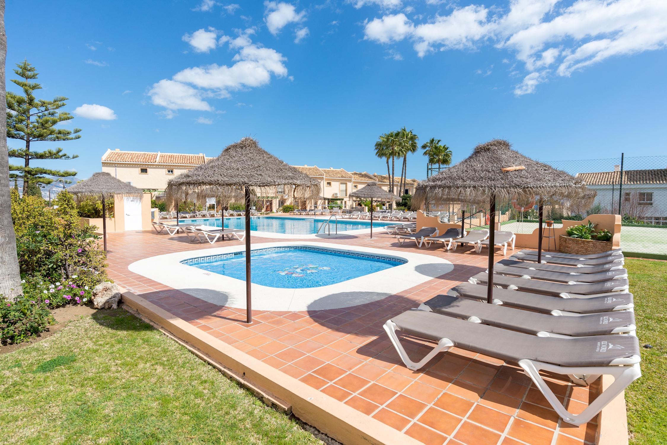 Apartment MalagaSuite Luxury   Relax photo 20518725