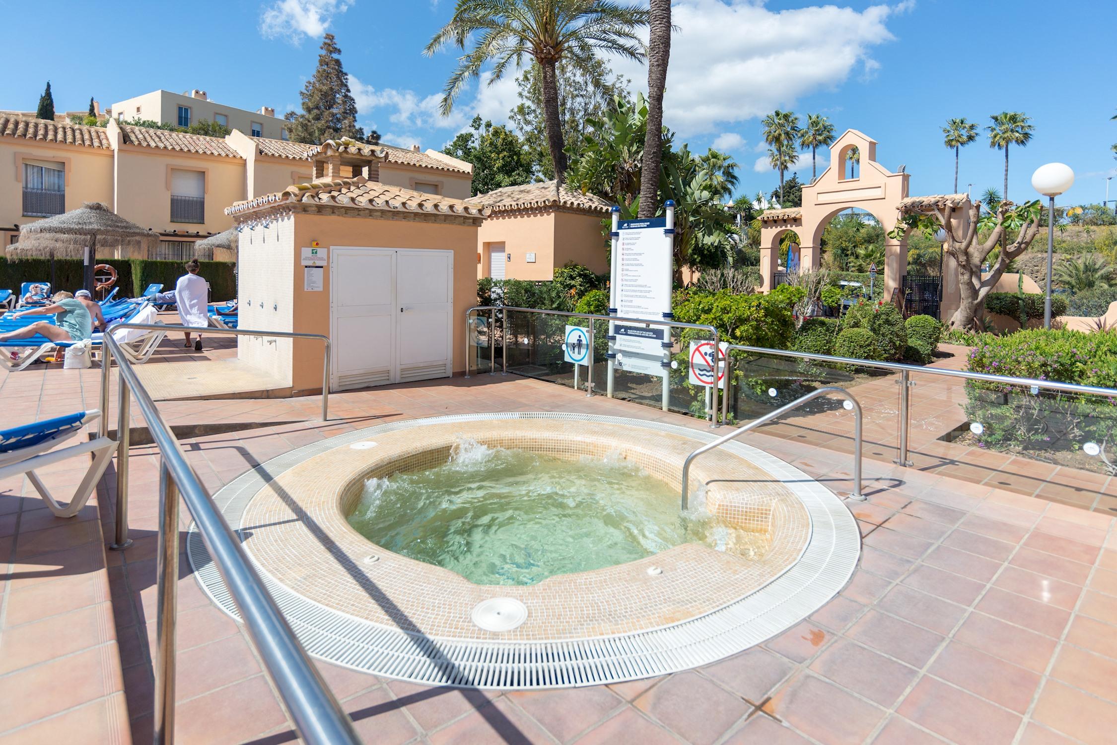 Apartment MalagaSuite Luxury   Relax photo 16676365