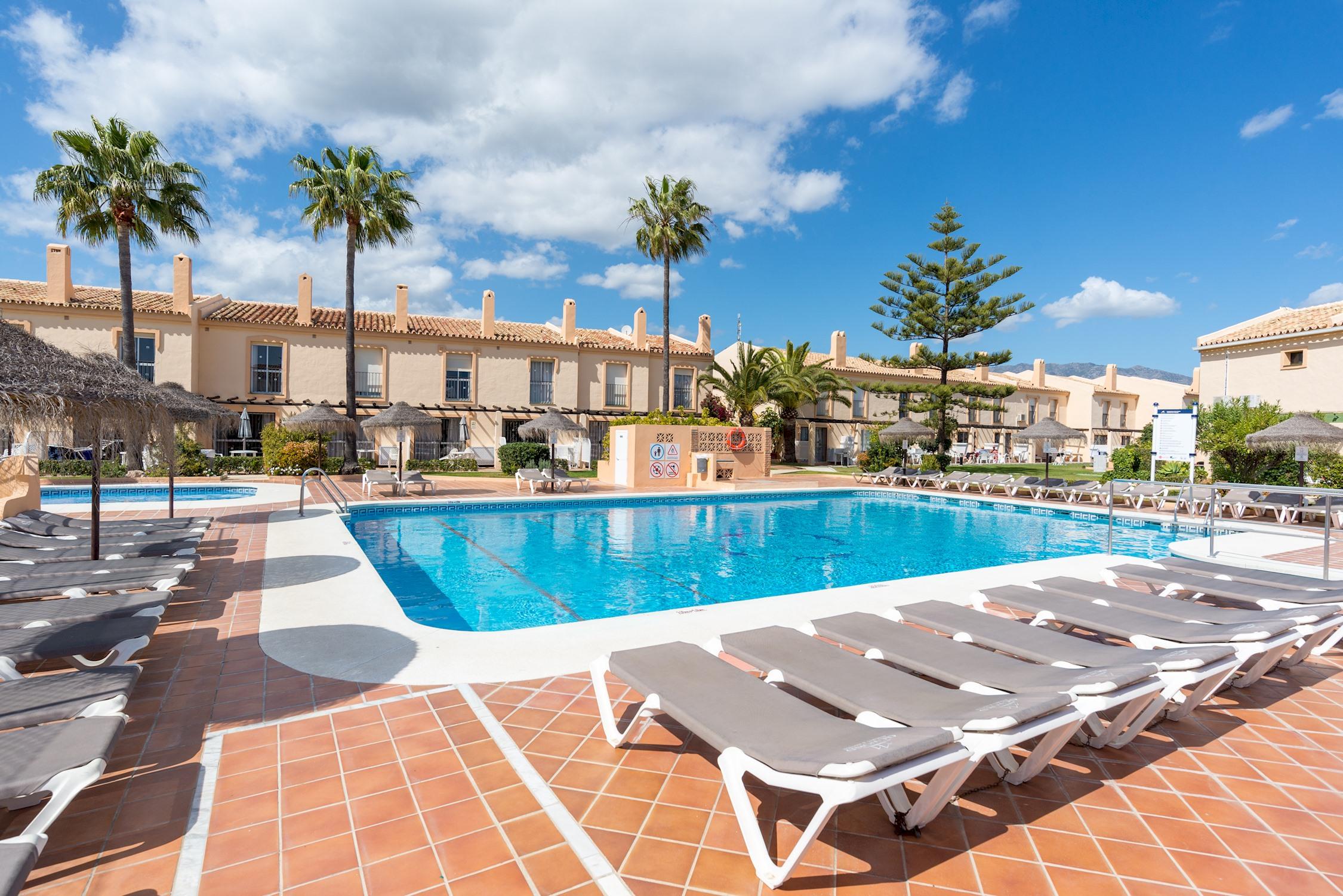 Apartment MalagaSuite Luxury   Relax photo 20237672