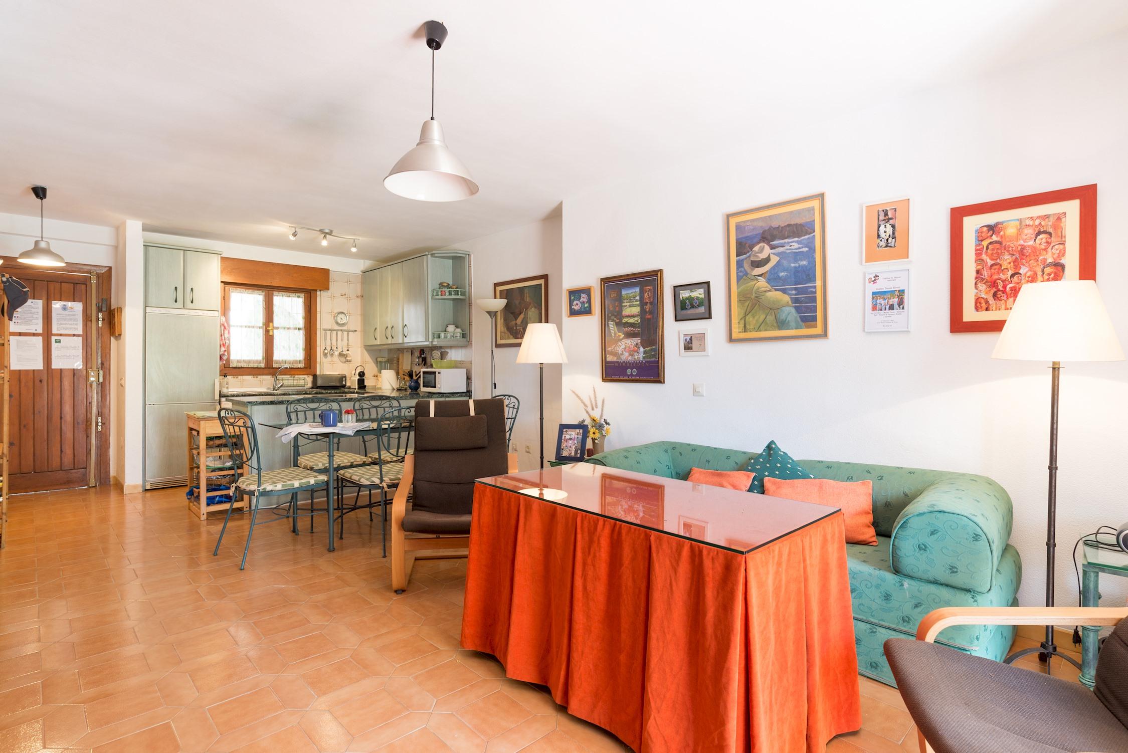 Apartment MalagaSuite Pool Tennis Mijas photo 18365581