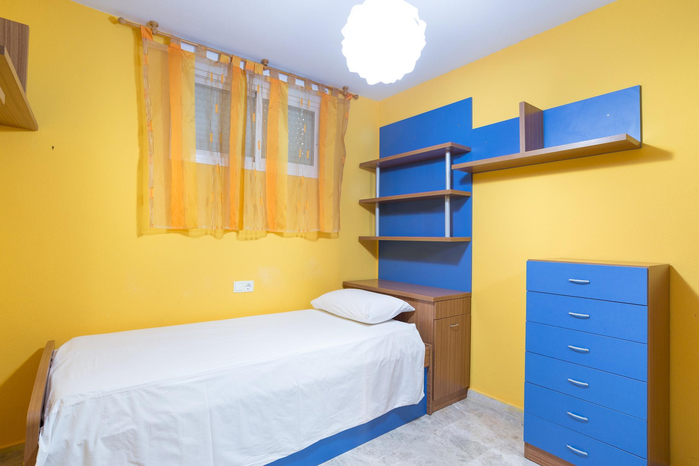 Apartment MalagaSuite Puerto Marina   Parking photo 24761521