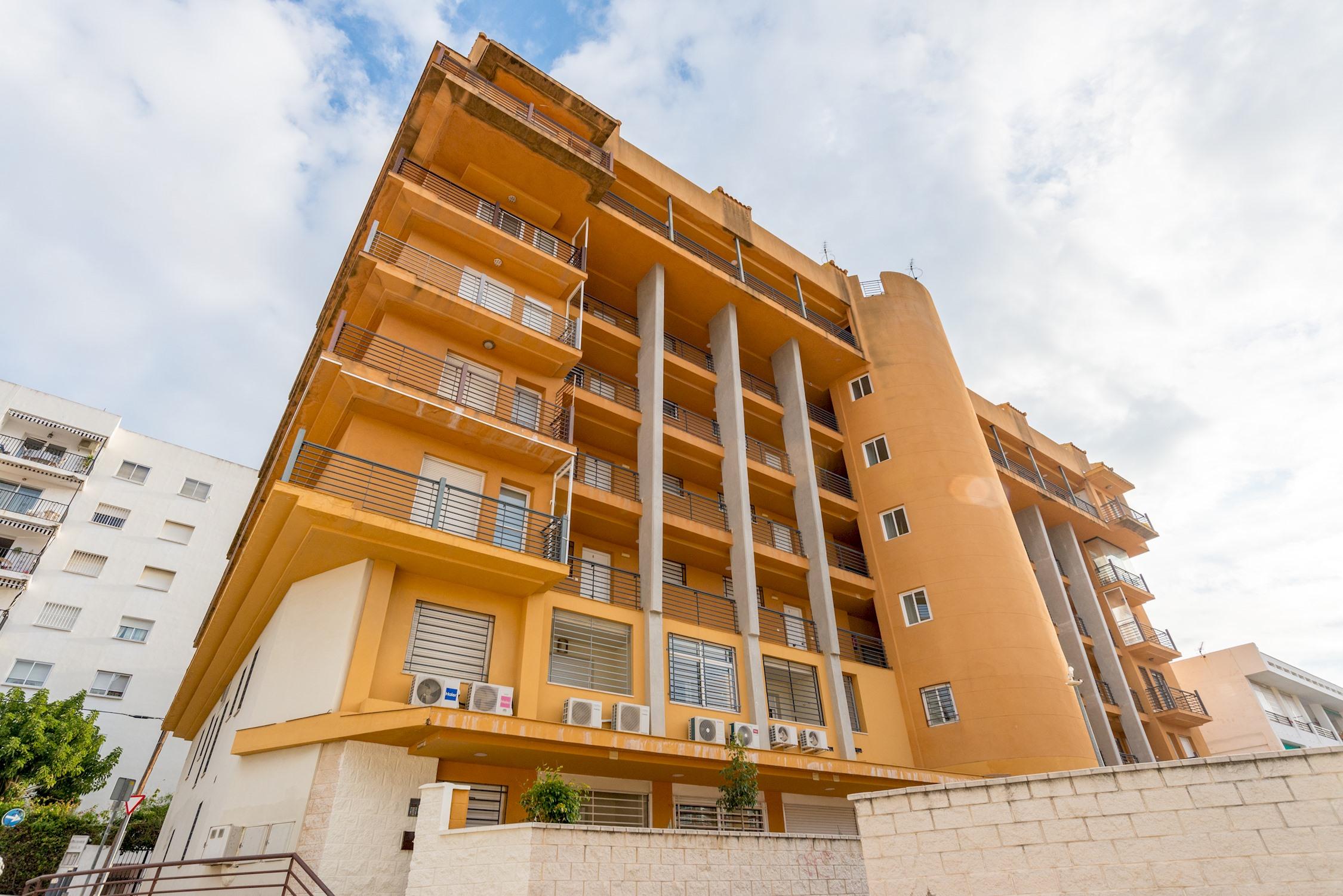 Apartment MalagaSuite Puerto Marina   Parking photo 24761509
