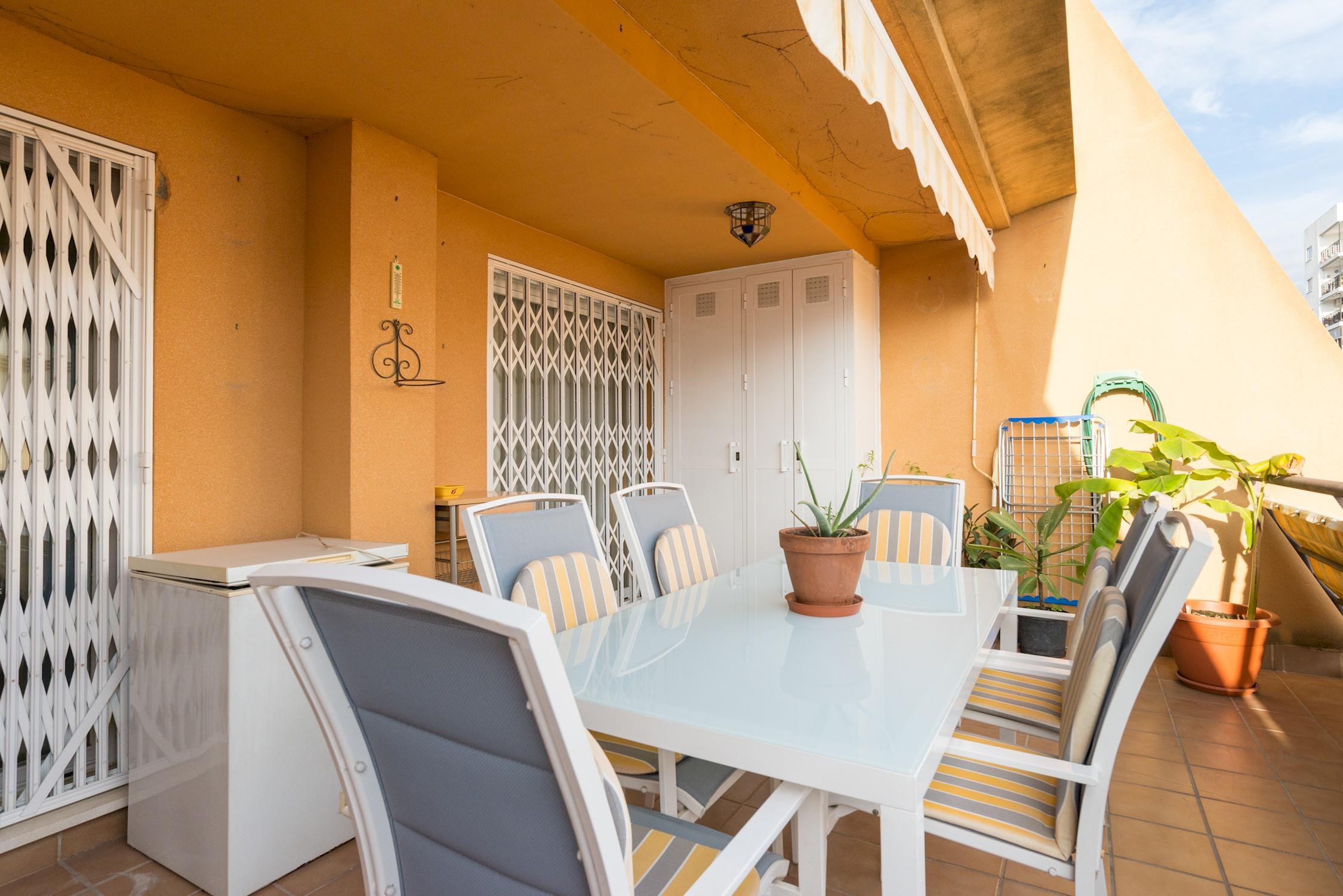 Apartment MalagaSuite Puerto Marina   Parking photo 24761512
