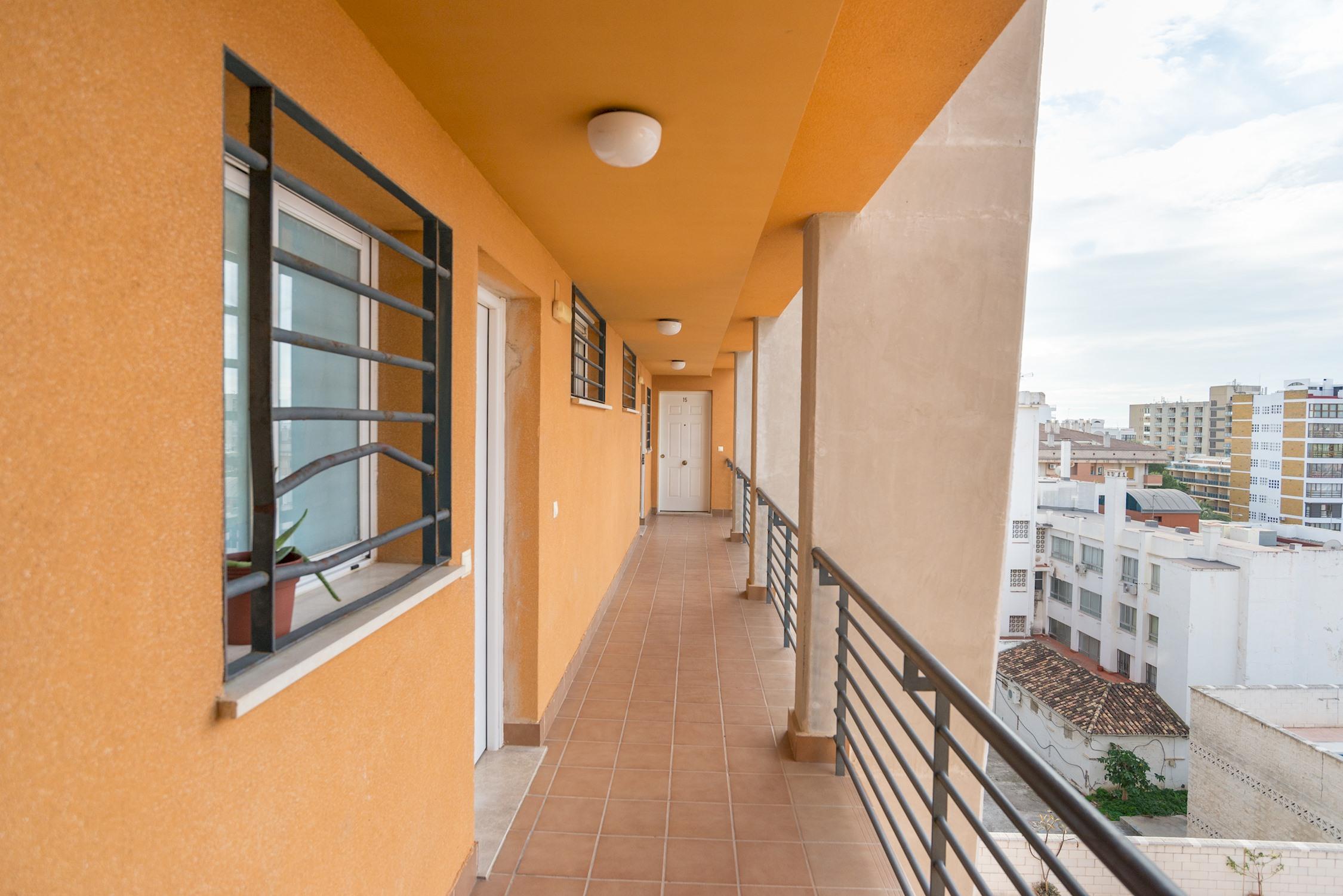Apartment MalagaSuite Puerto Marina   Parking photo 24761513