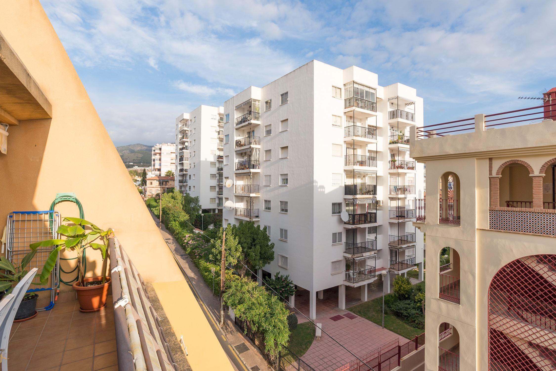 Apartment MalagaSuite Puerto Marina   Parking photo 24761514