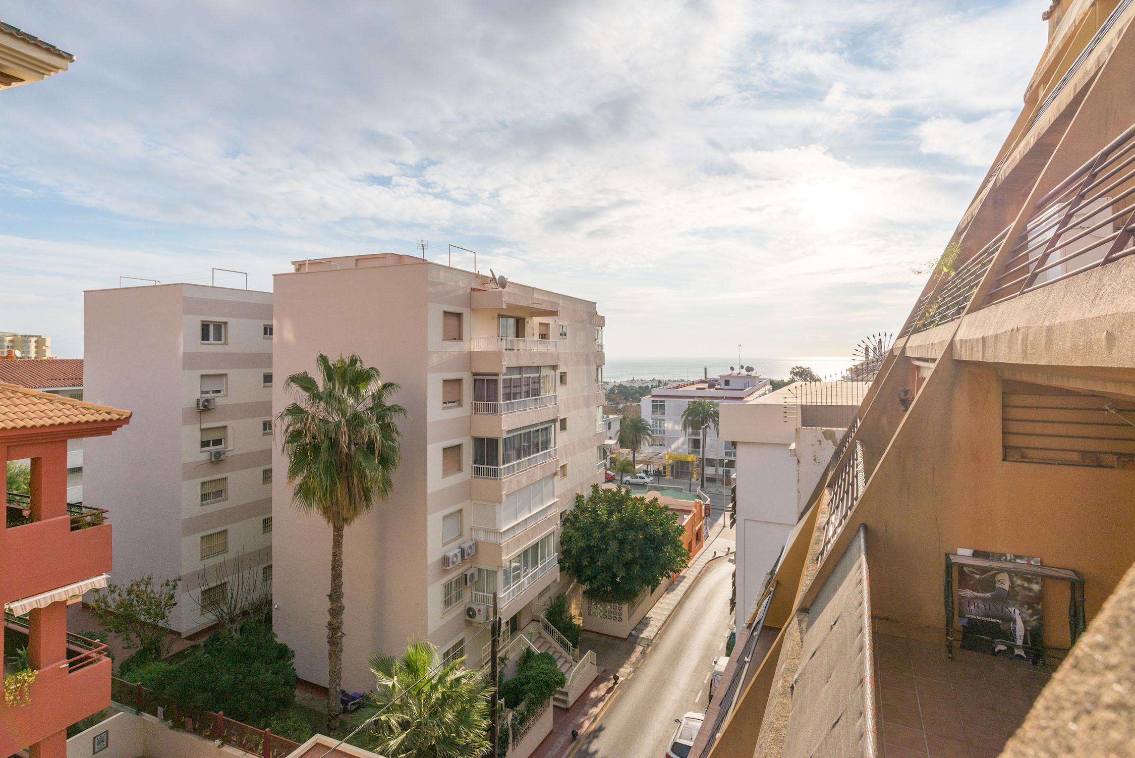 Apartment MalagaSuite Puerto Marina   Parking photo 24761515