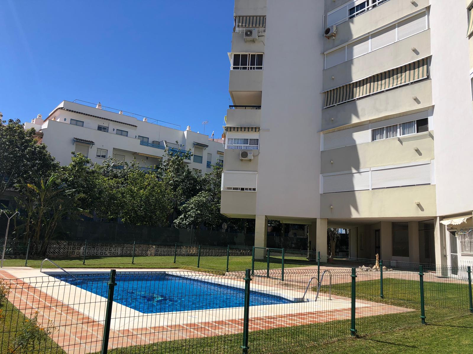 Apartment MalagaSuite Torremolinos Paradise photo 21704440
