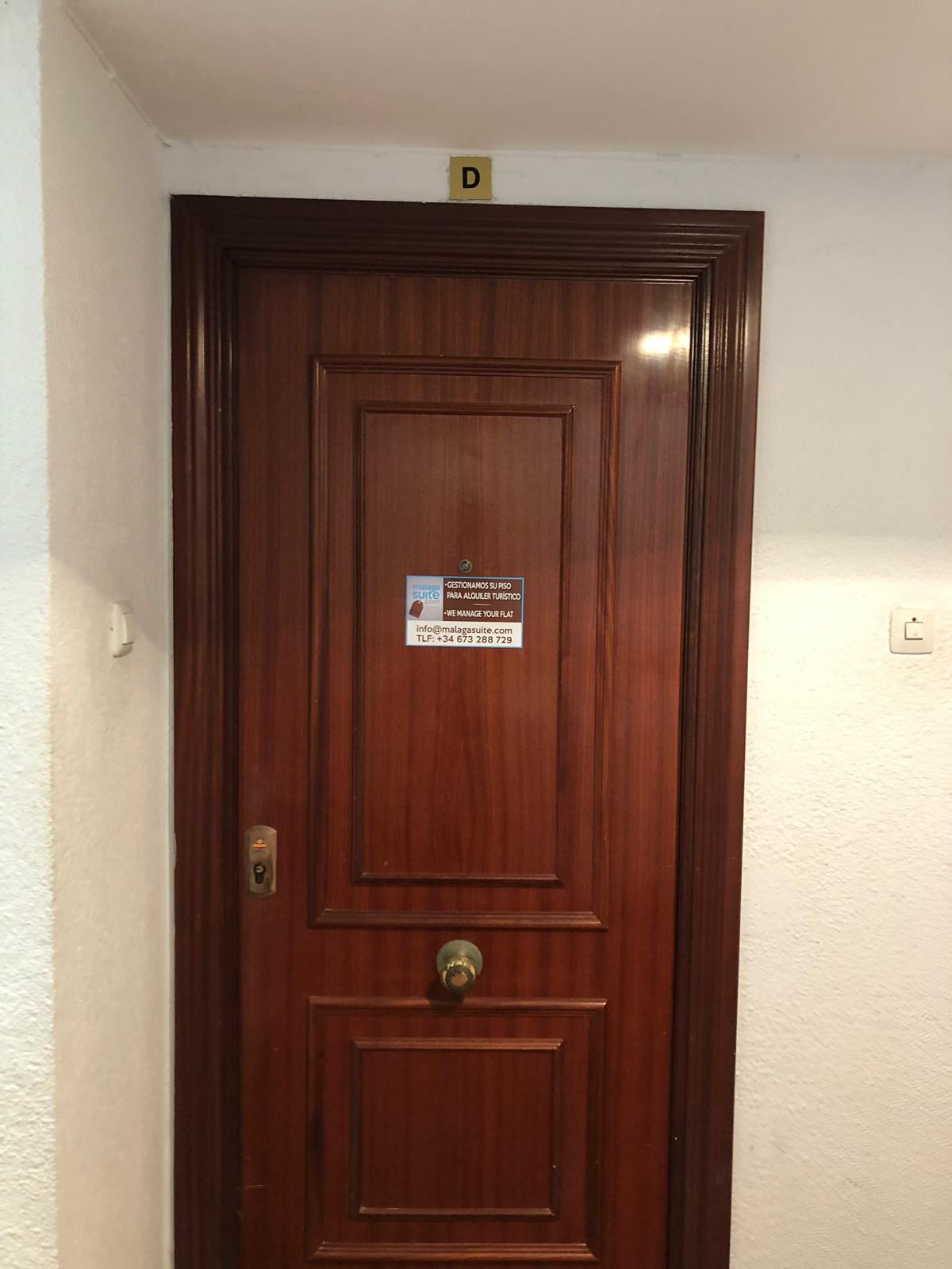 Apartment MalagaSuite Torremolinos Paradise photo 21704458