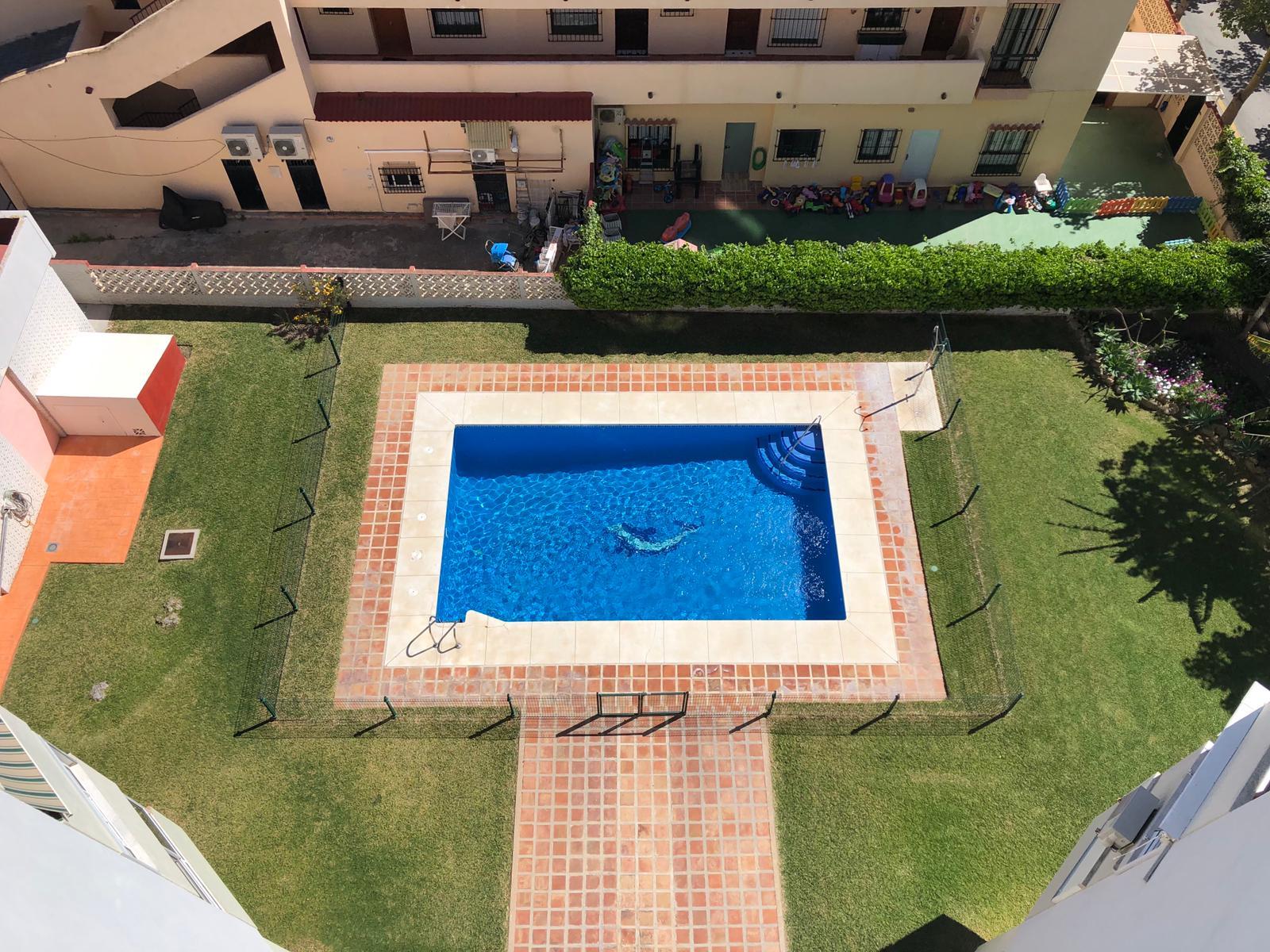 Apartment MalagaSuite Torremolinos Paradise photo 21704460