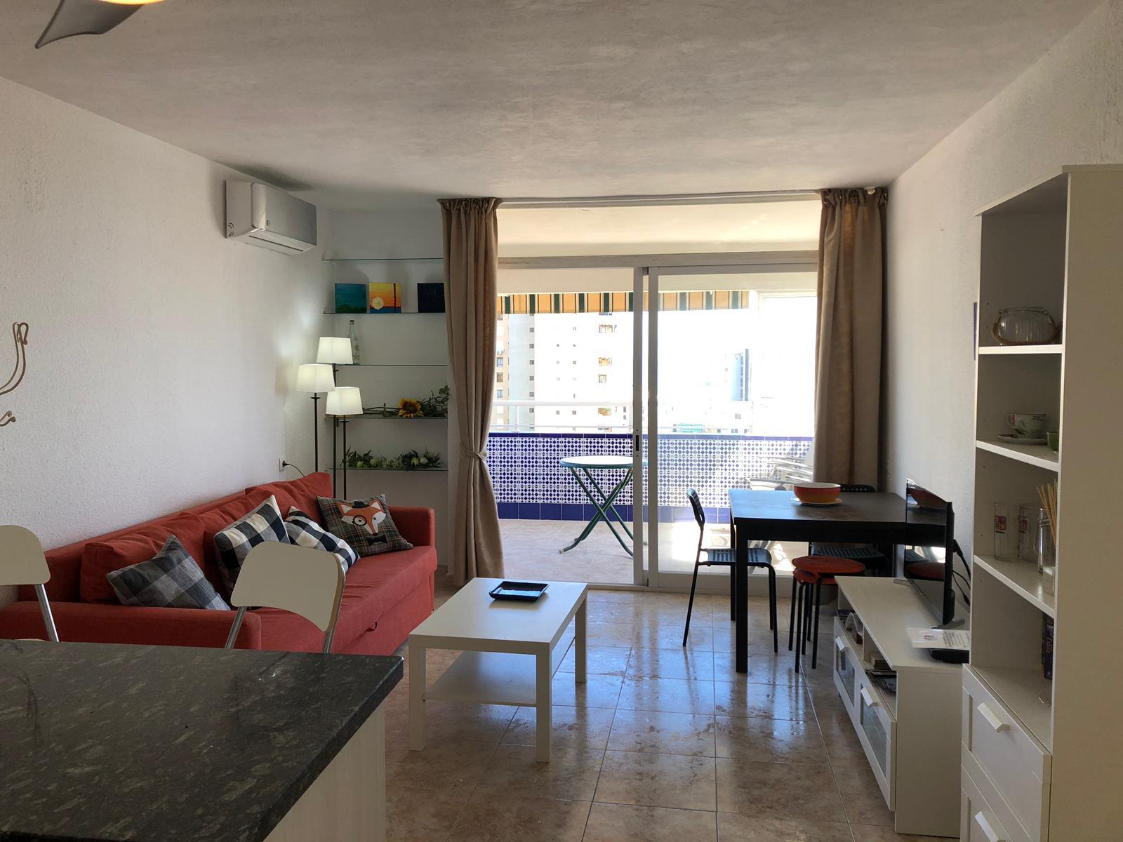 Apartment MalagaSuite Torremolinos Paradise photo 21704462