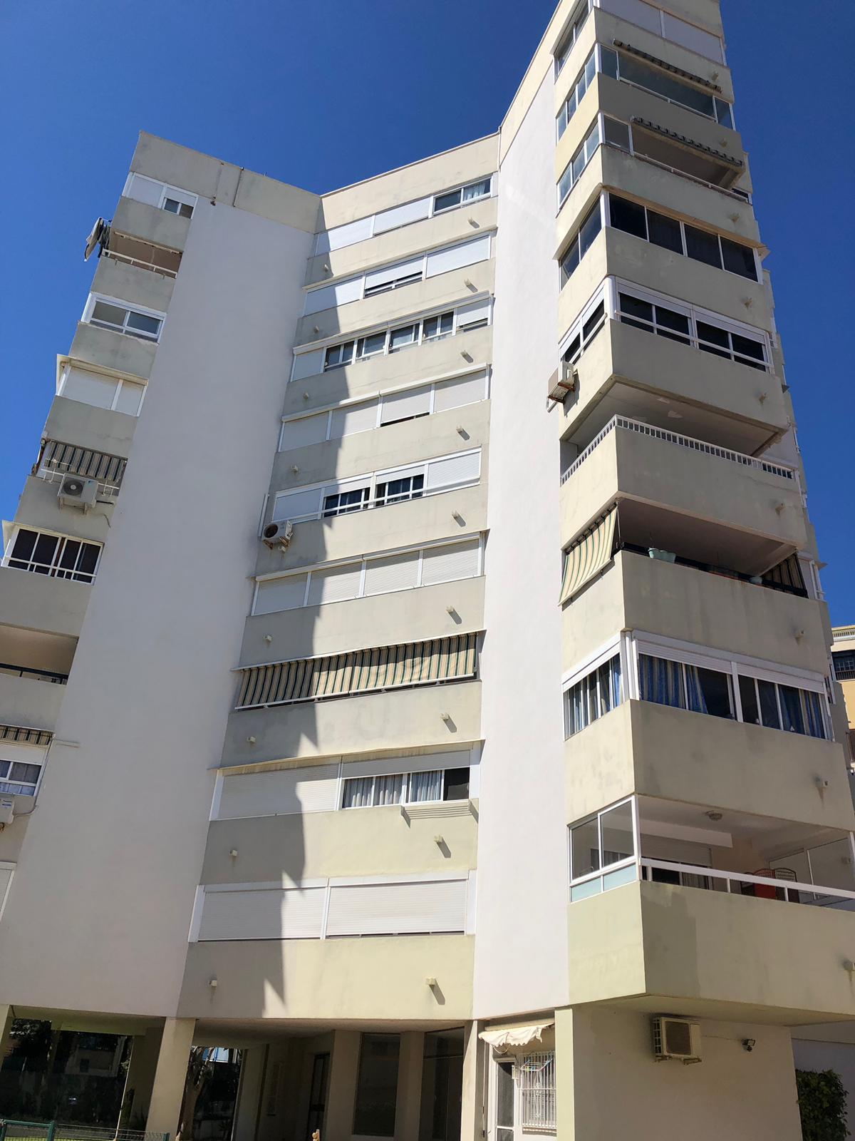 Apartment MalagaSuite Torremolinos Paradise photo 21704468