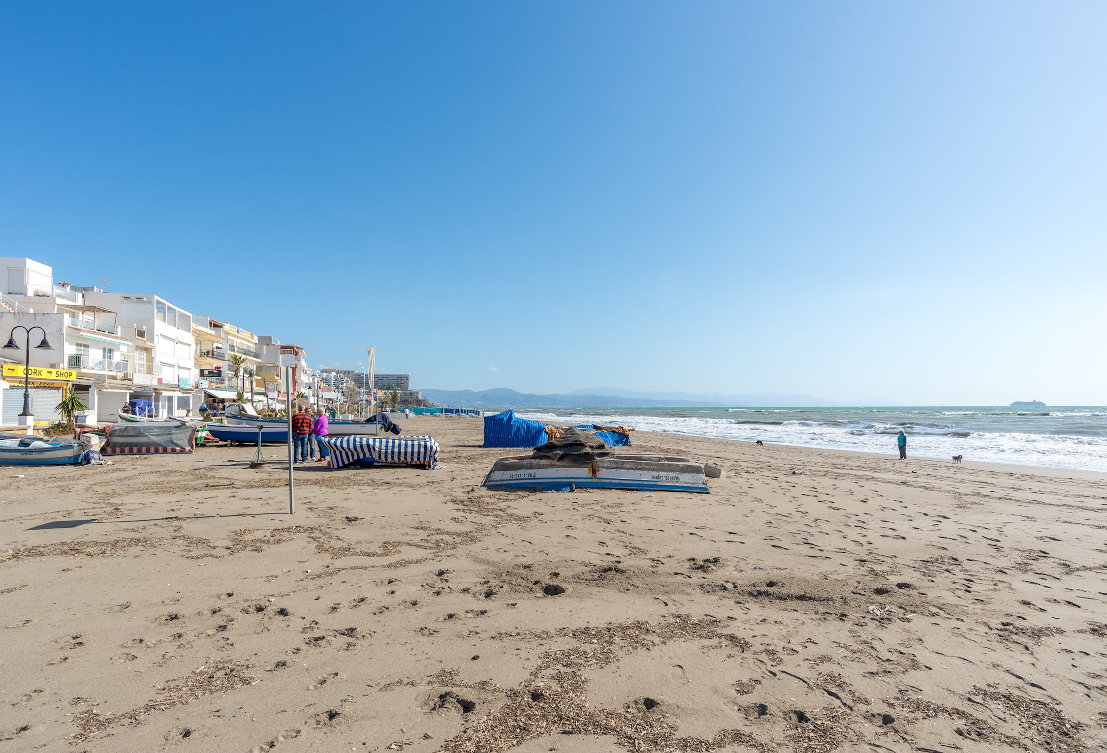 Apartment MalagaSuite Carihuela Sunset Beach photo 20505317