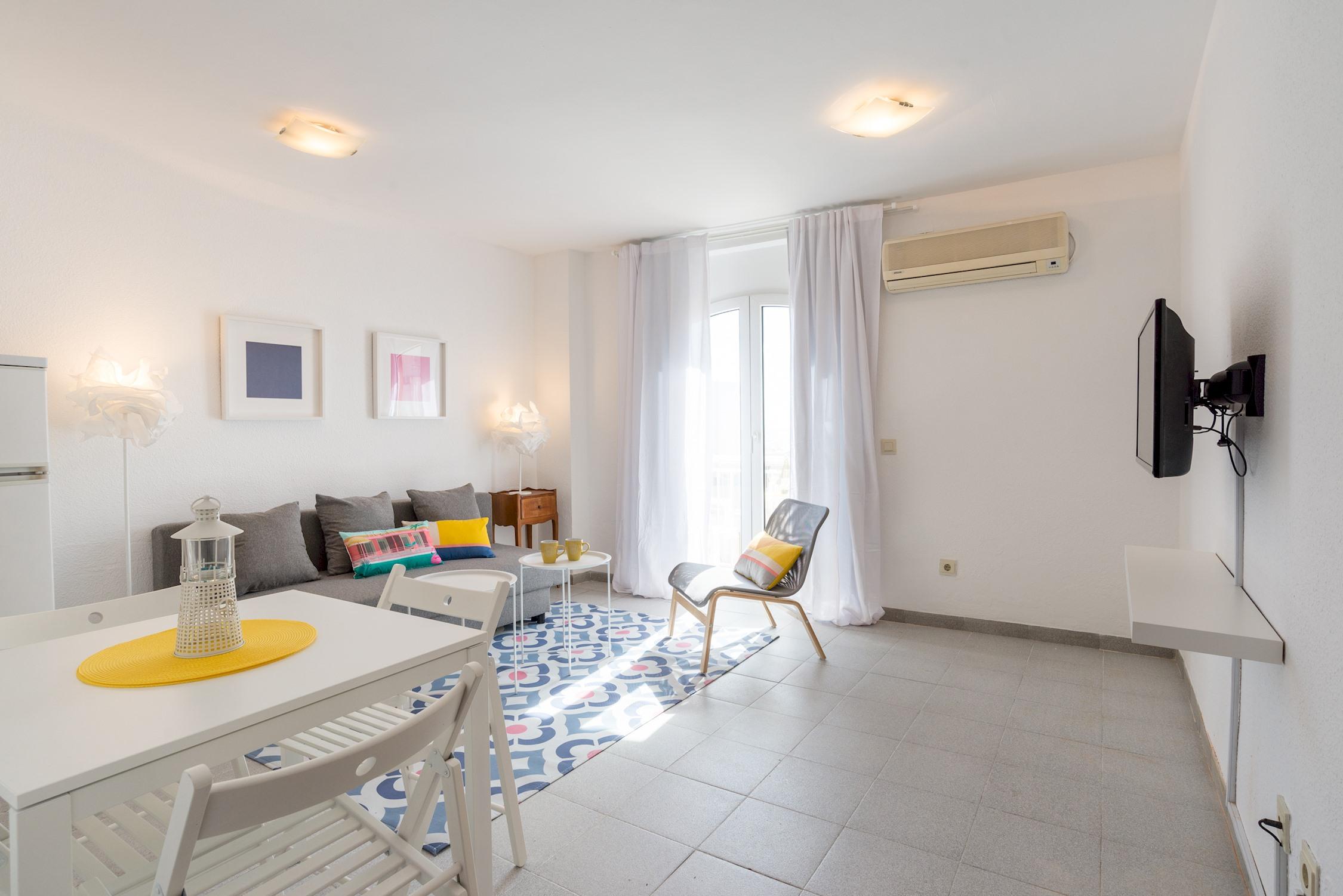 Apartment MalagaSuite Carihuela Sunset Beach photo 20505321
