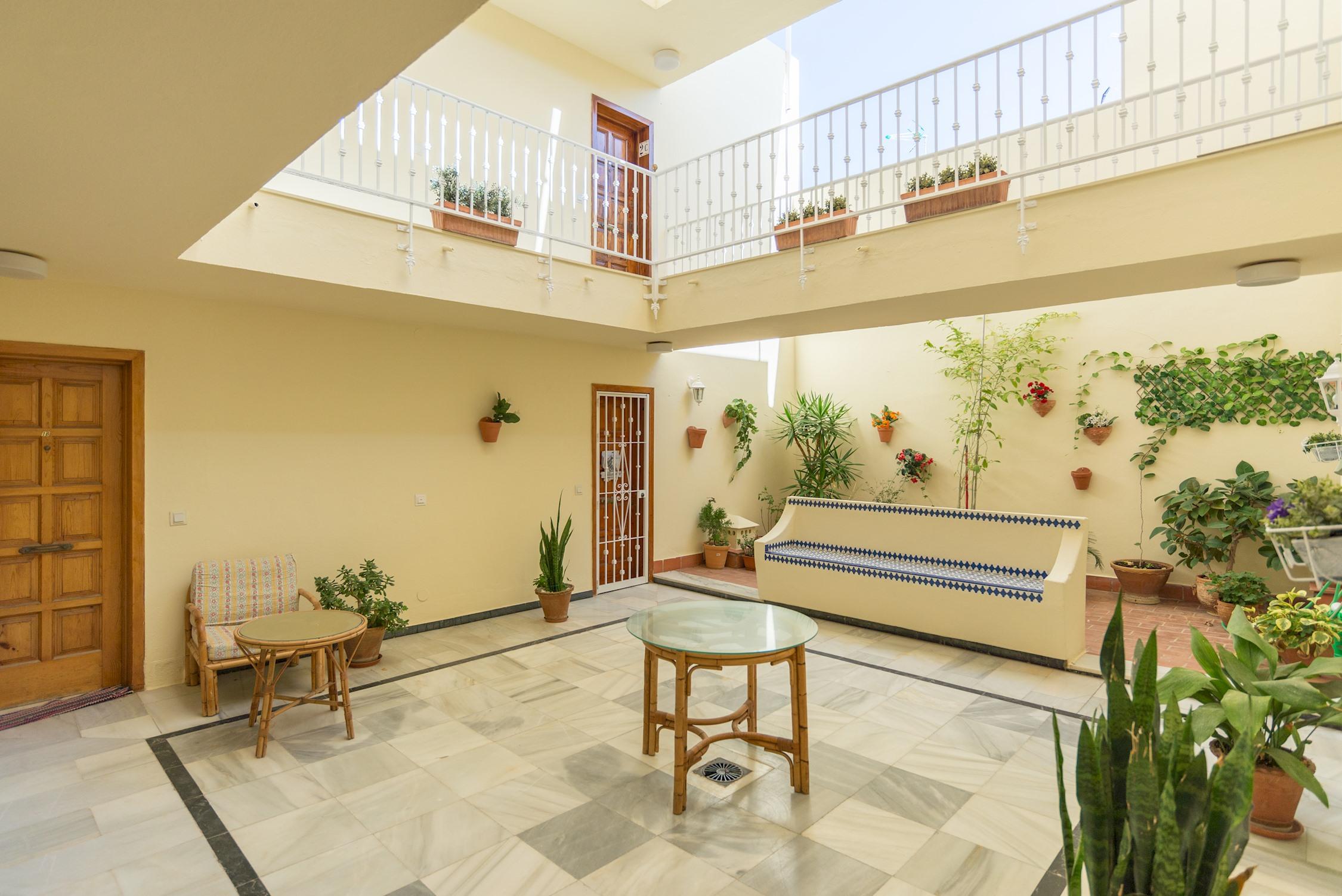 Apartment MalagaSuite Carihuela Sunset Beach photo 20505323
