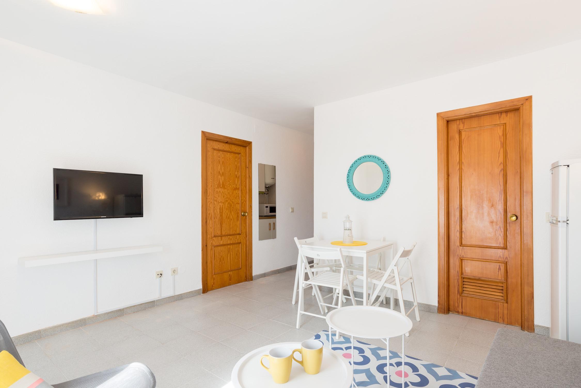 Apartment MalagaSuite Carihuela Sunset Beach photo 20505329