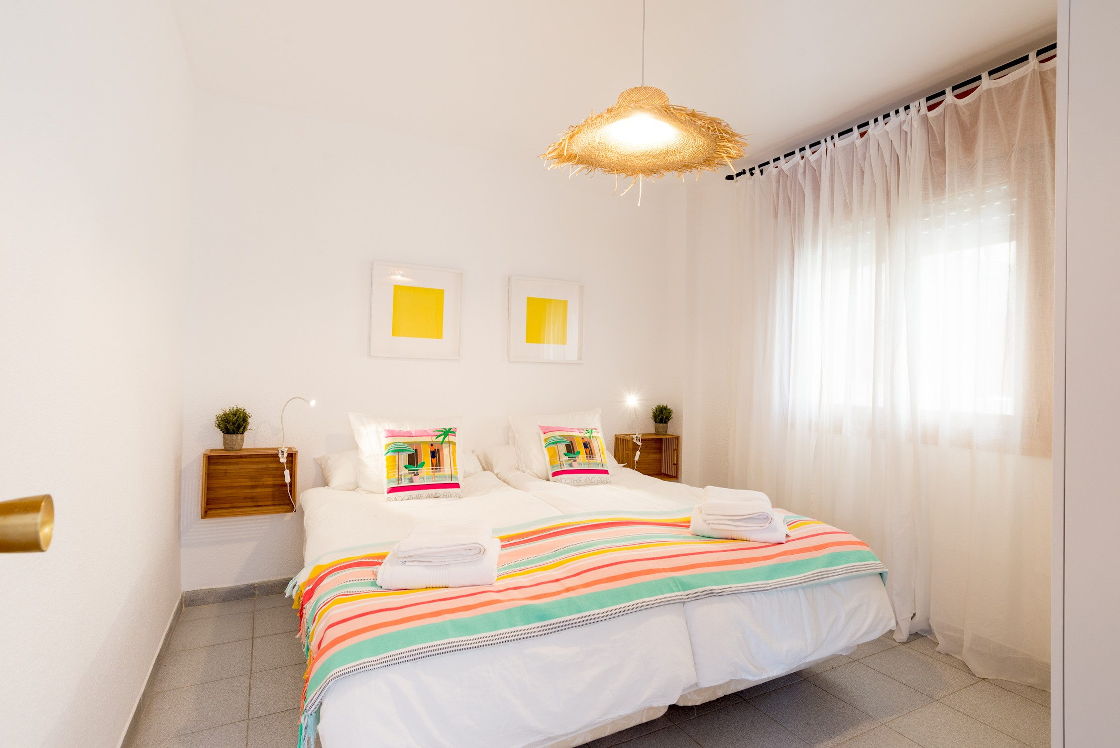 Apartment MalagaSuite Carihuela Sunset Beach photo 20505333