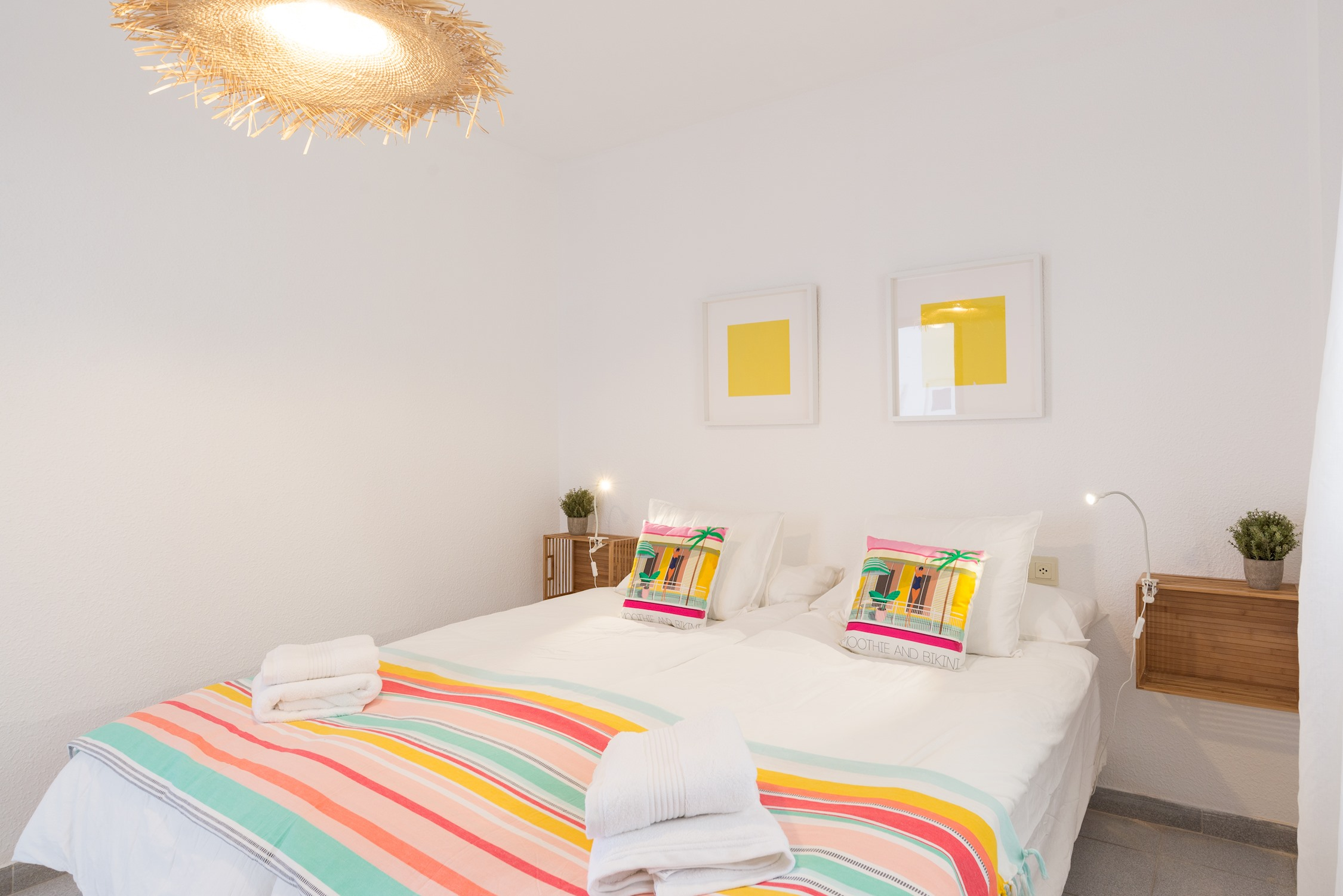 Apartment MalagaSuite Carihuela Sunset Beach photo 20505337