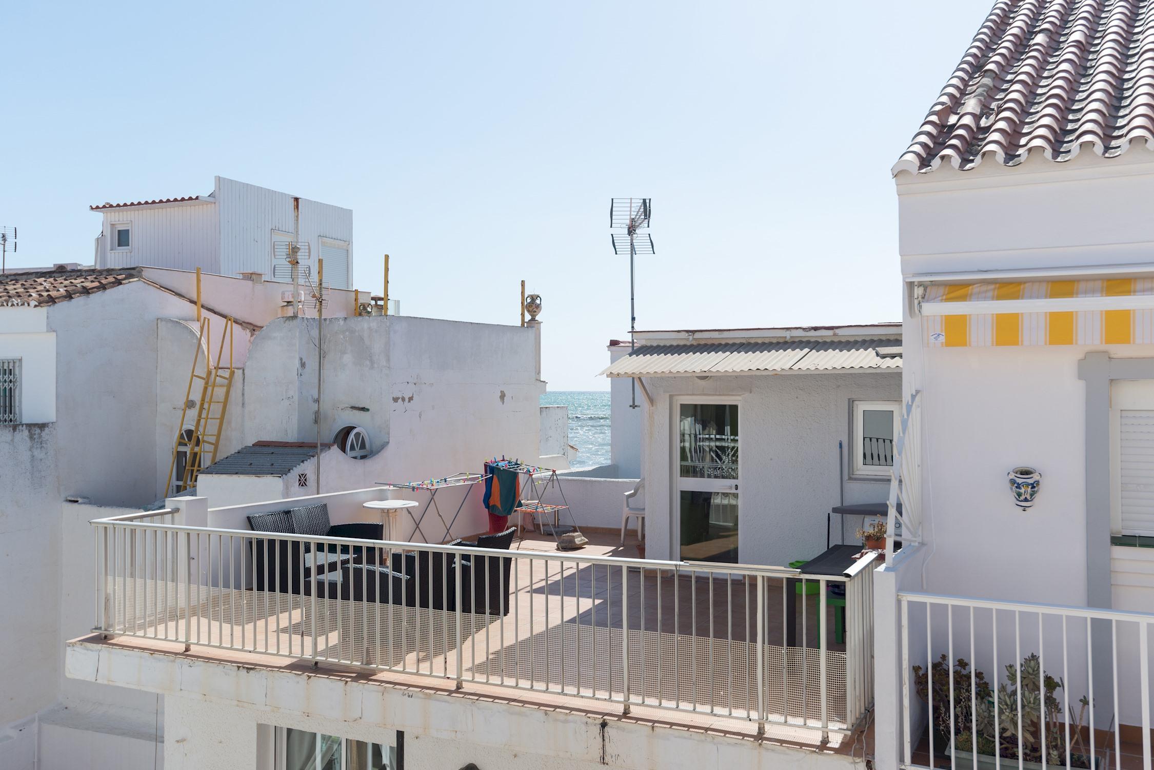 Apartment MalagaSuite Carihuela Sunset Beach photo 20505351