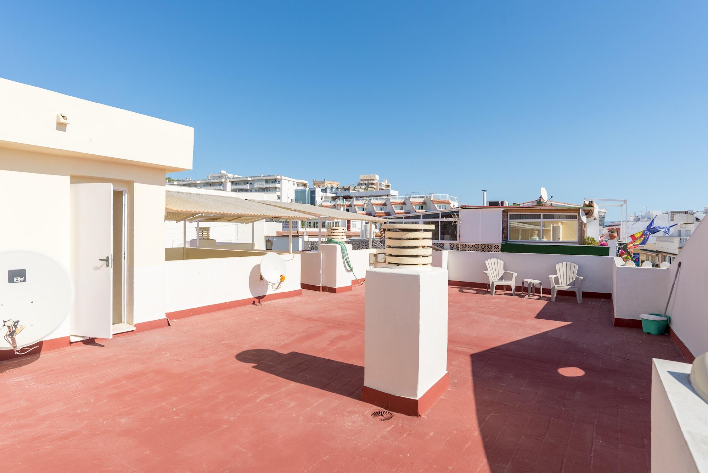 Apartment MalagaSuite Carihuela Sunset Beach photo 20505305