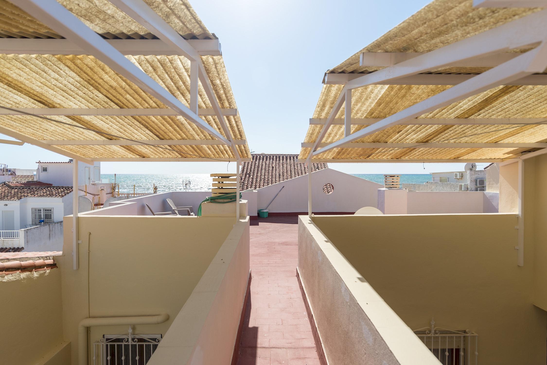 Apartment MalagaSuite Carihuela Sunset Beach photo 20505307