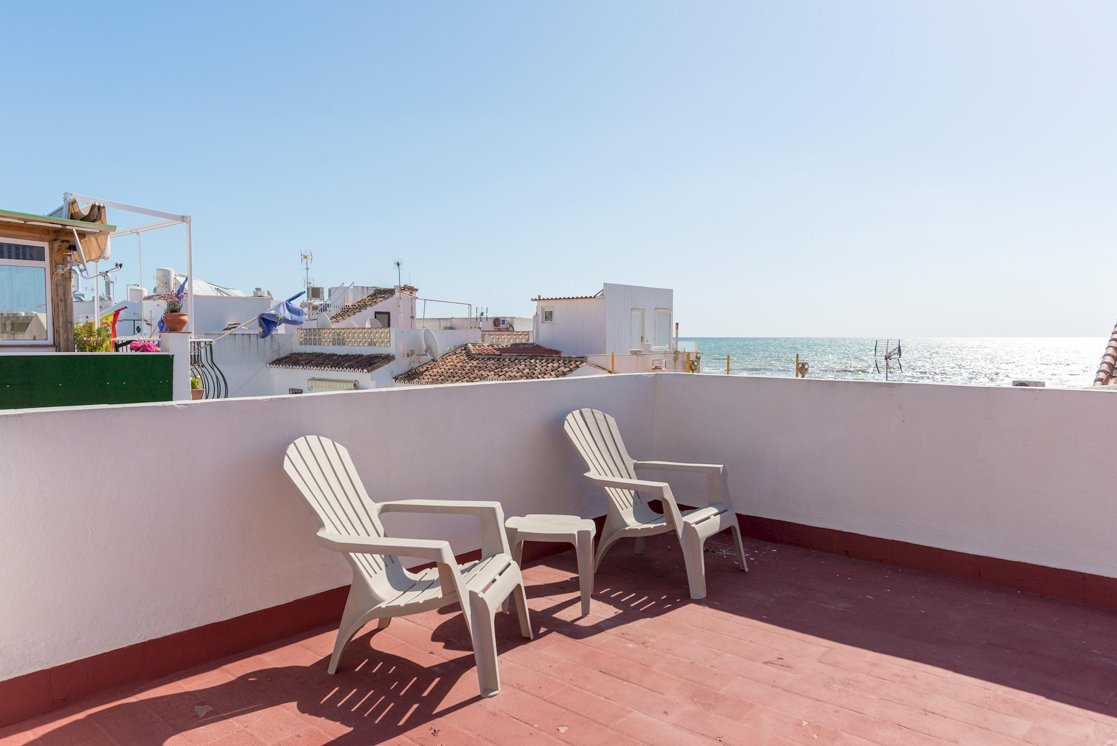 Apartment MalagaSuite Carihuela Sunset Beach photo 20505309