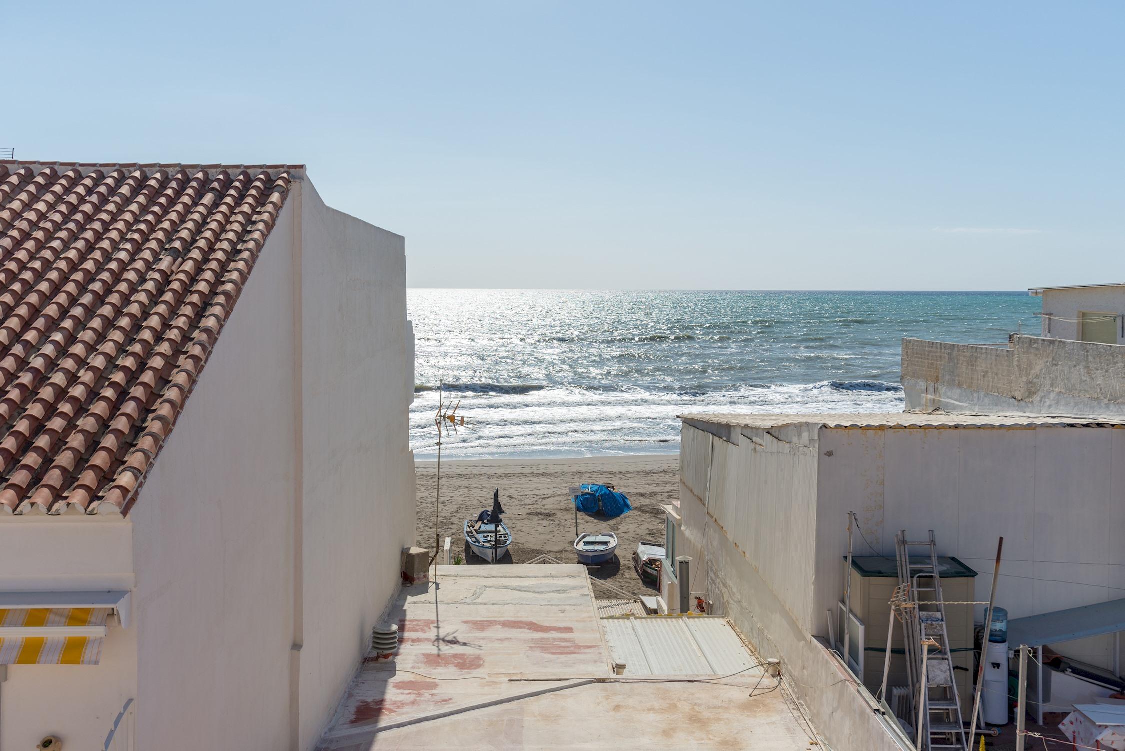 Apartment MalagaSuite Carihuela Sunset Beach photo 20505291