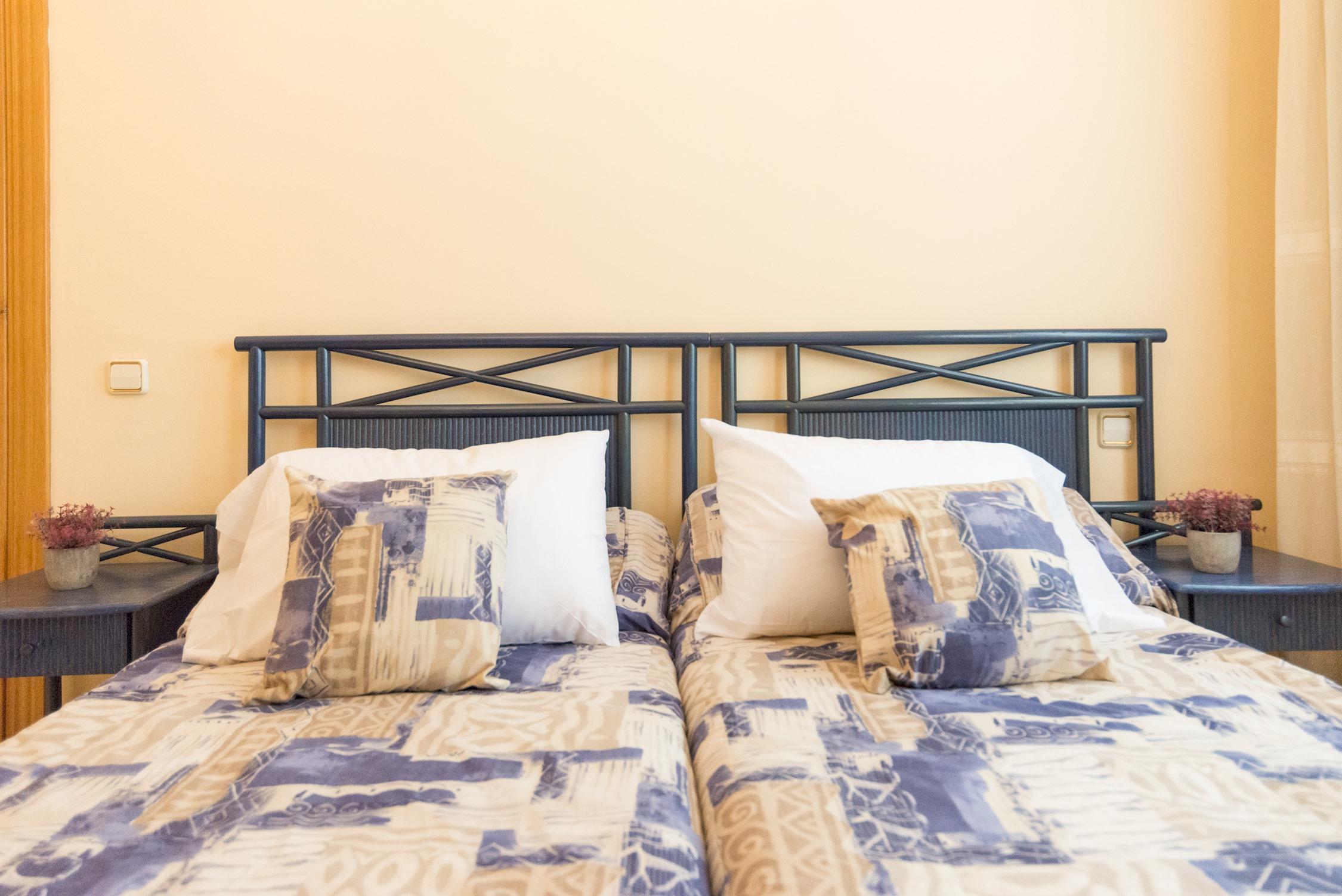 Apartment MalagaSuite Fancy House photo 20506976