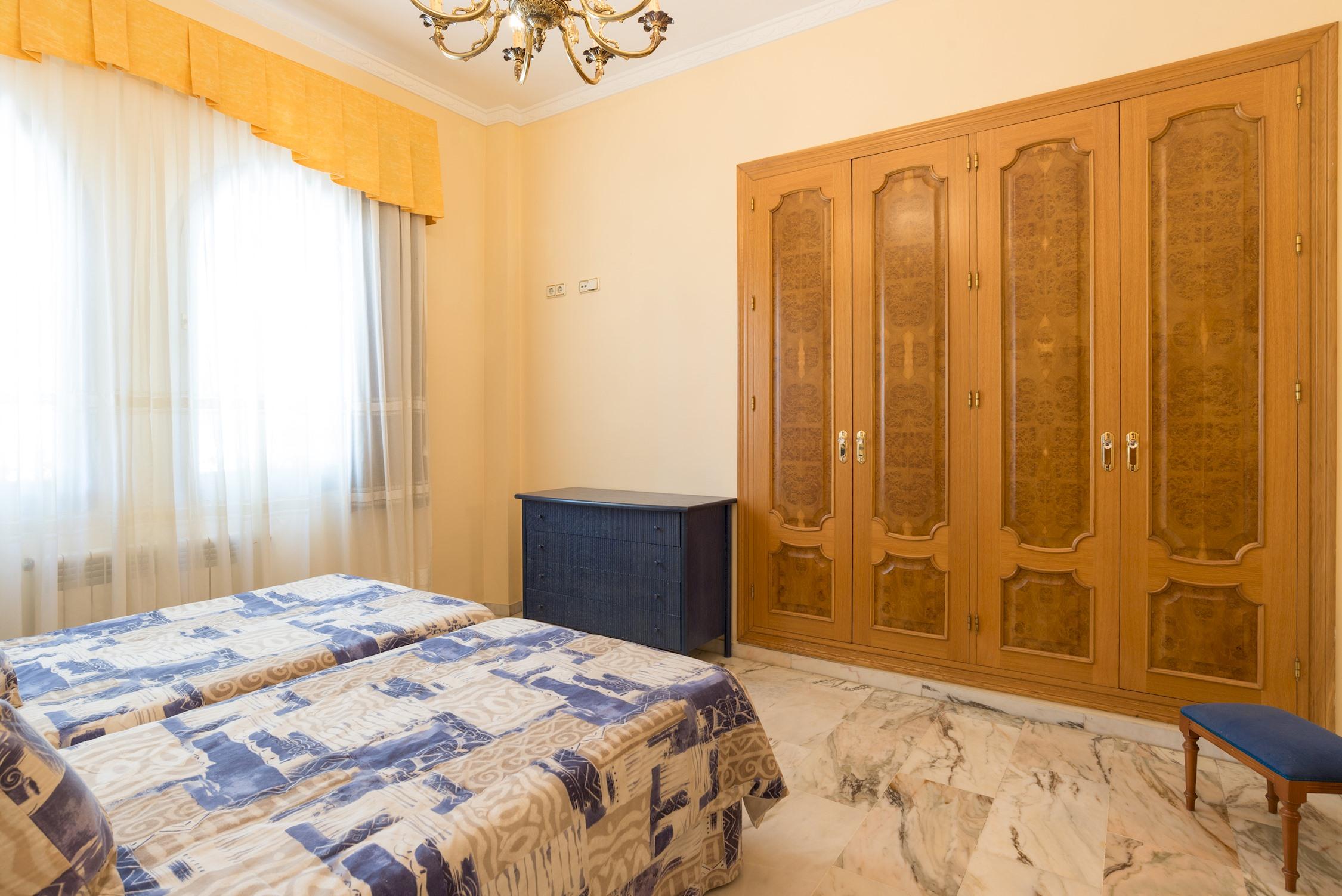 Apartment MalagaSuite Fancy House photo 20506980