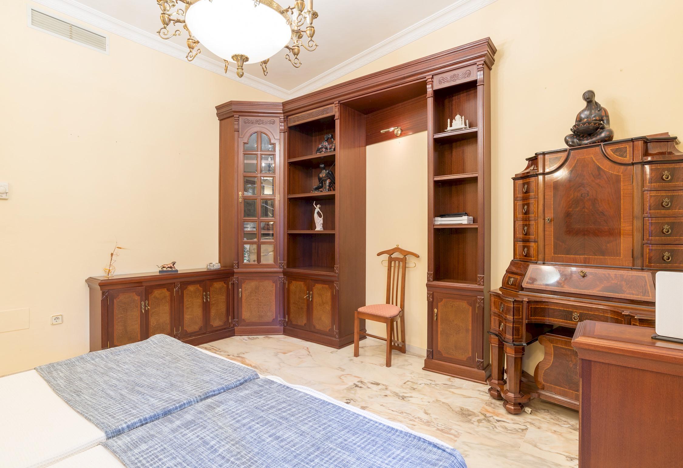 Apartment MalagaSuite Fancy House photo 20506984