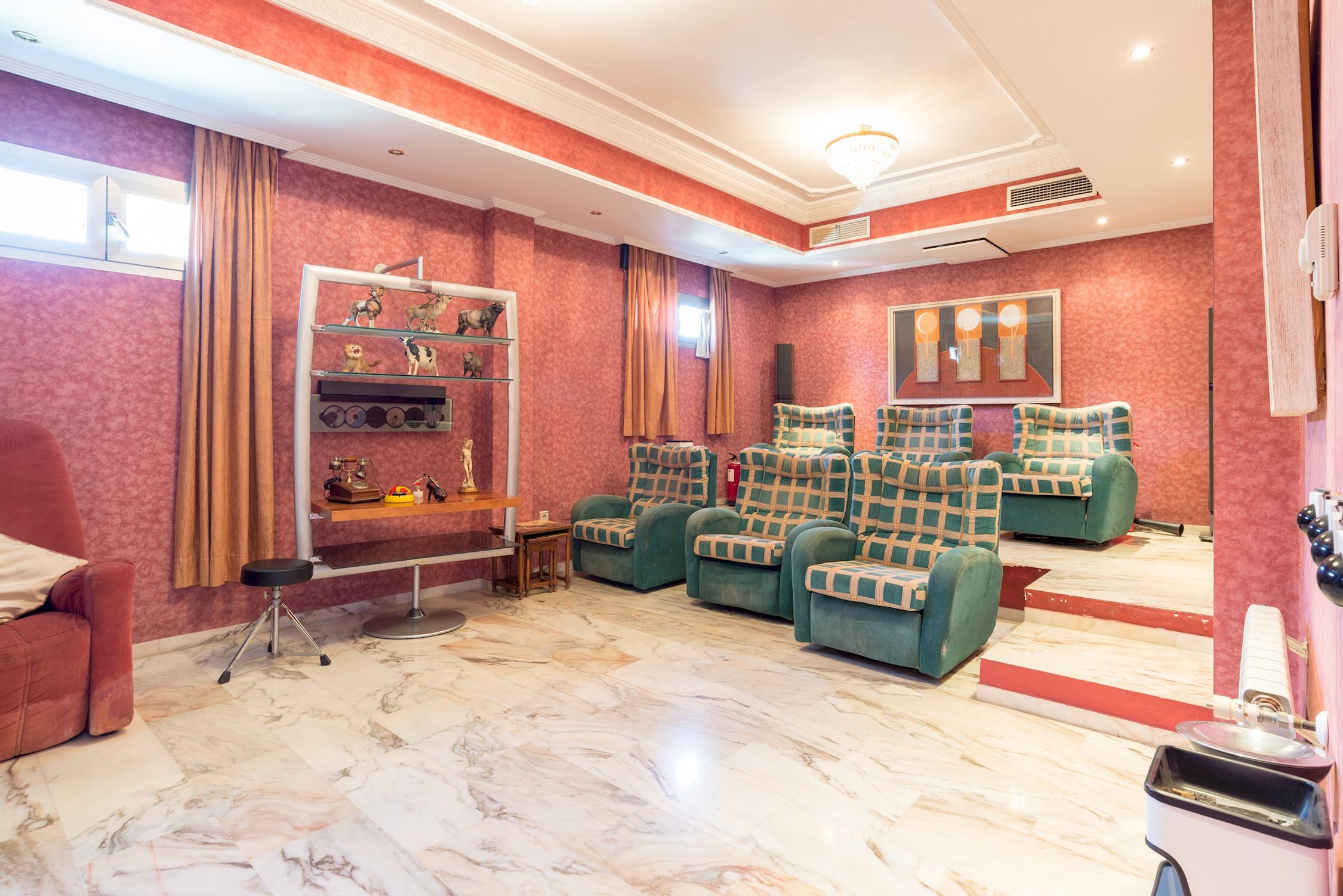 Apartment MalagaSuite Fancy House photo 20506992