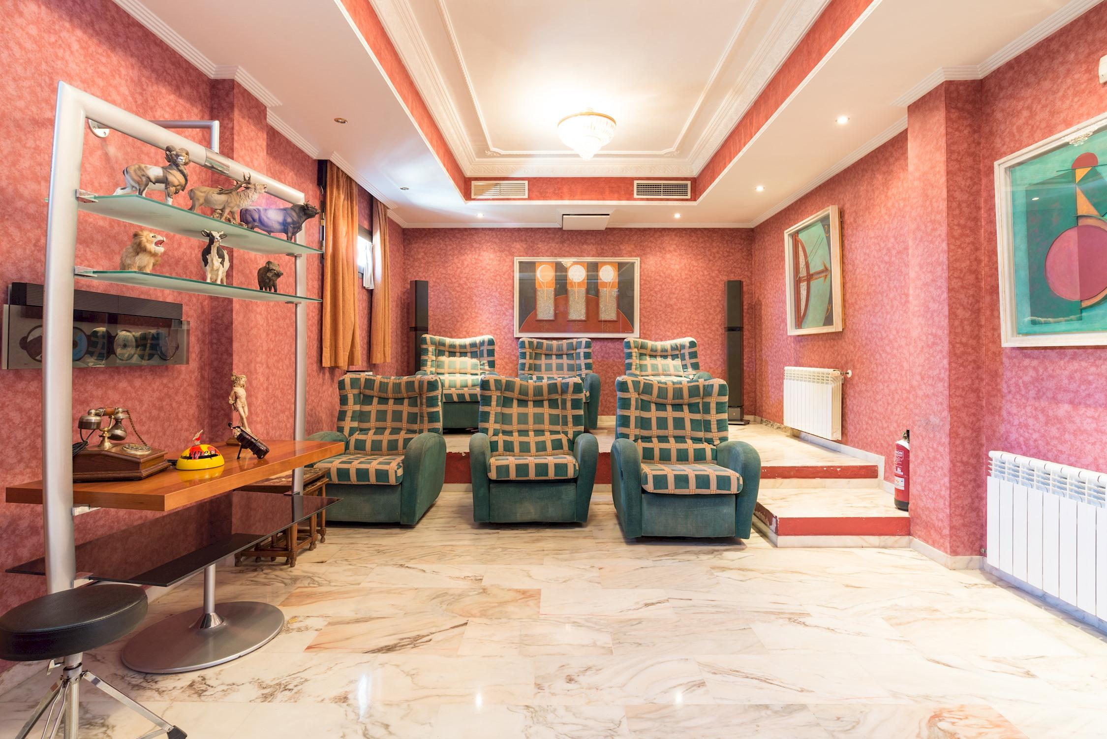 Apartment MalagaSuite Fancy House photo 20506994