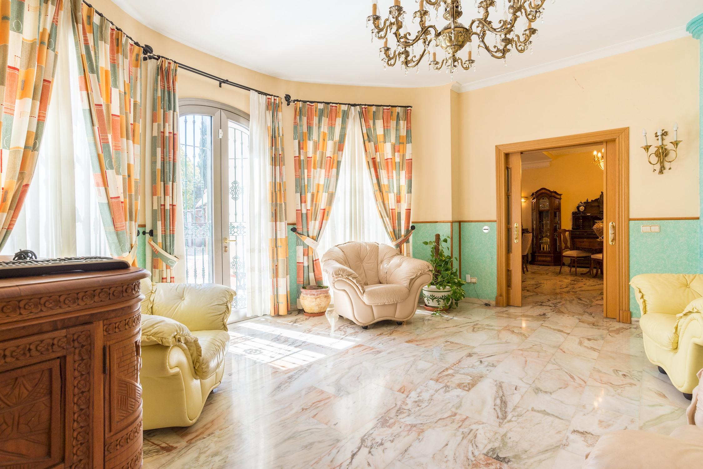 Apartment MalagaSuite Fancy House photo 20507000