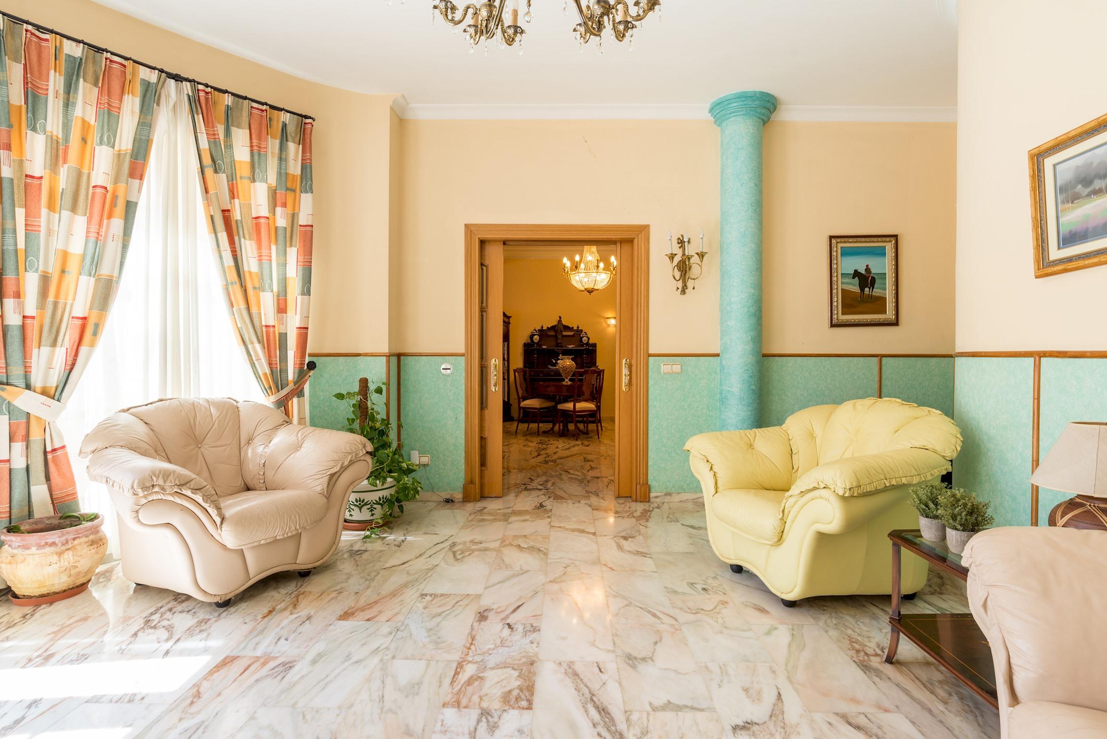 Apartment MalagaSuite Fancy House photo 20507002